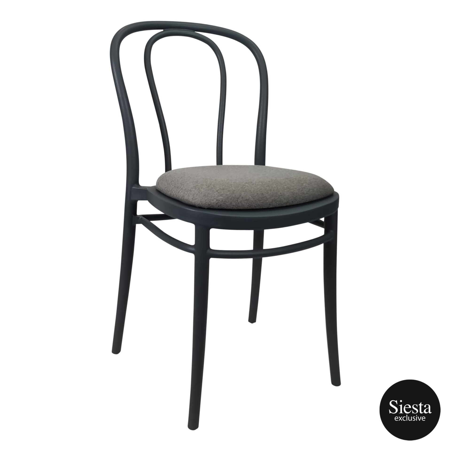 victor chair anthracite c6a