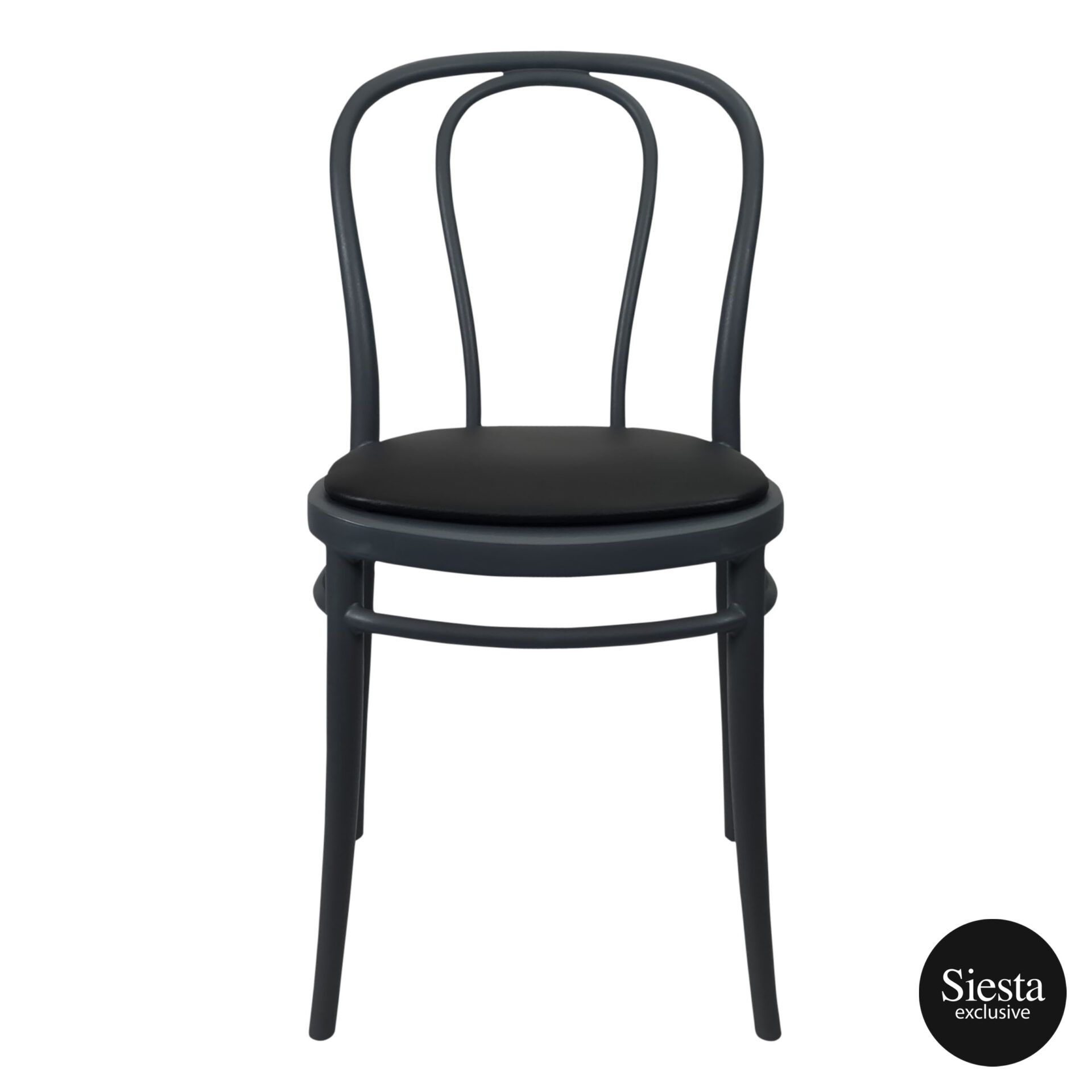 victor chair anthracite c7