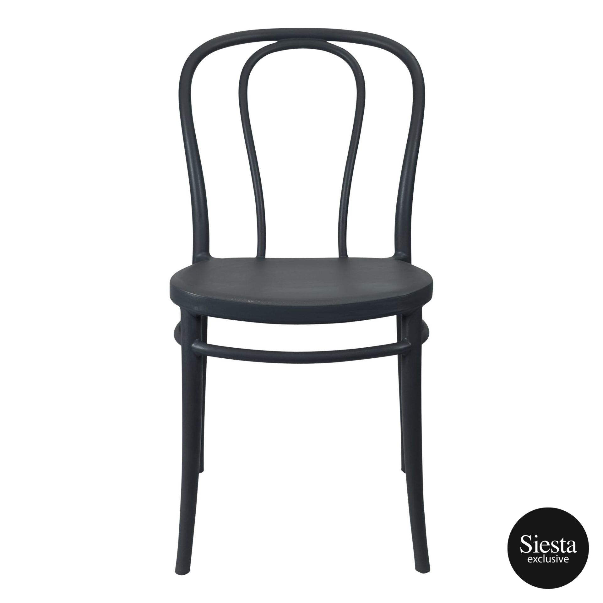 victor chair anthracite
