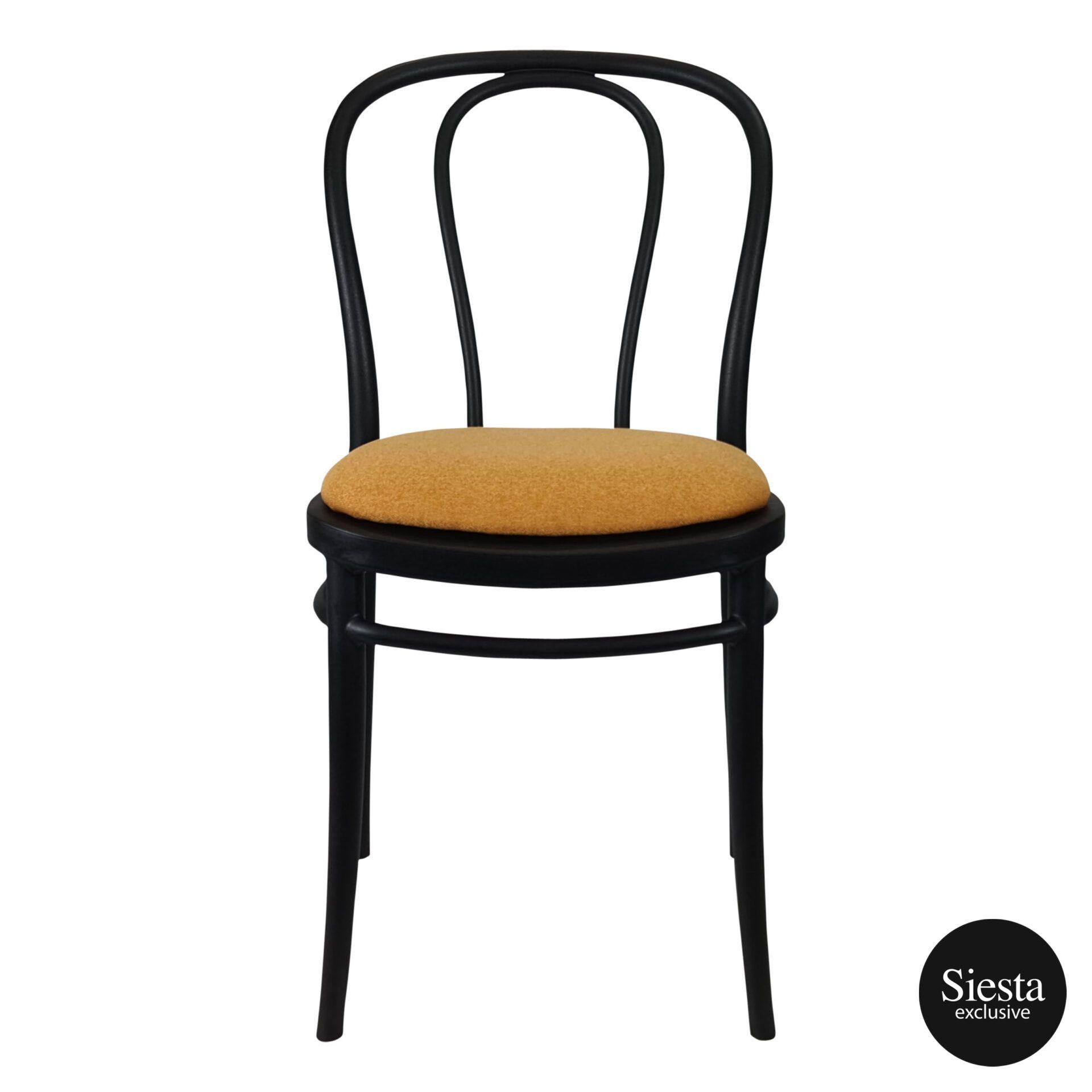 victor chair black c1