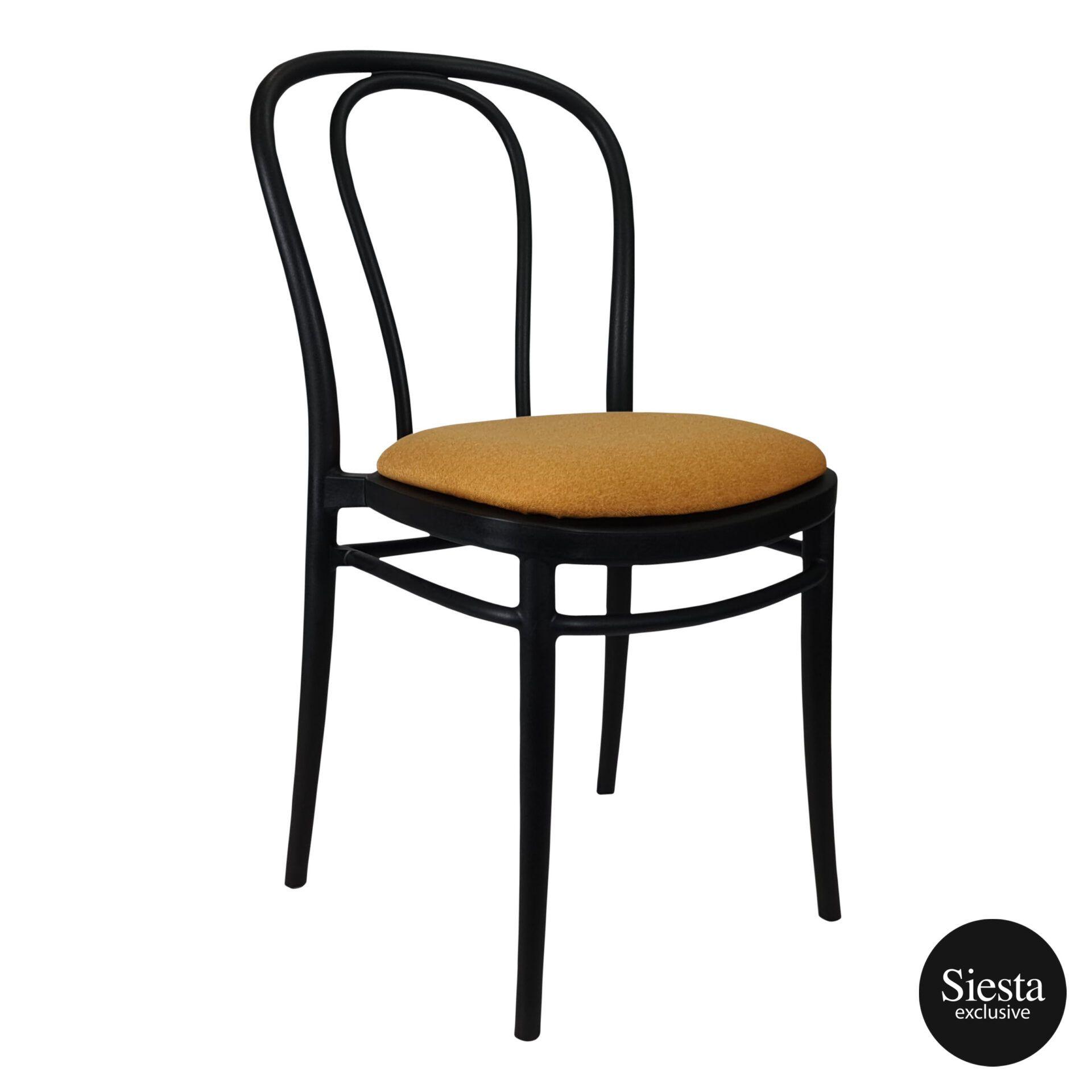 victor chair black c1a