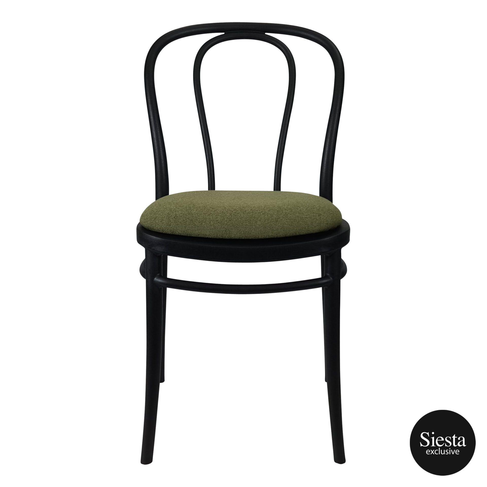 victor chair black c2