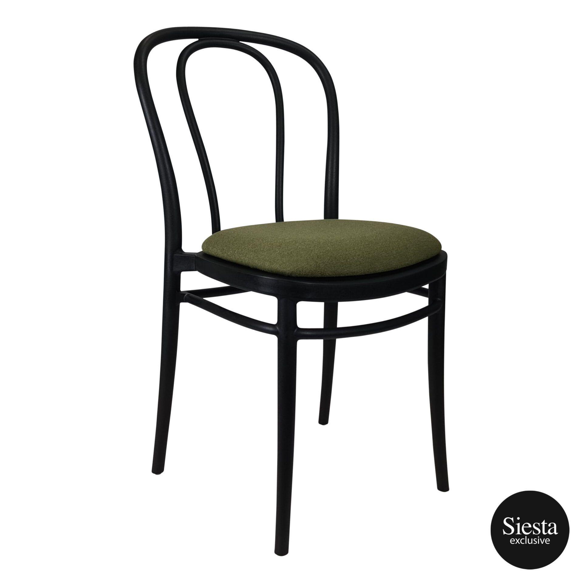 victor chair black c2a