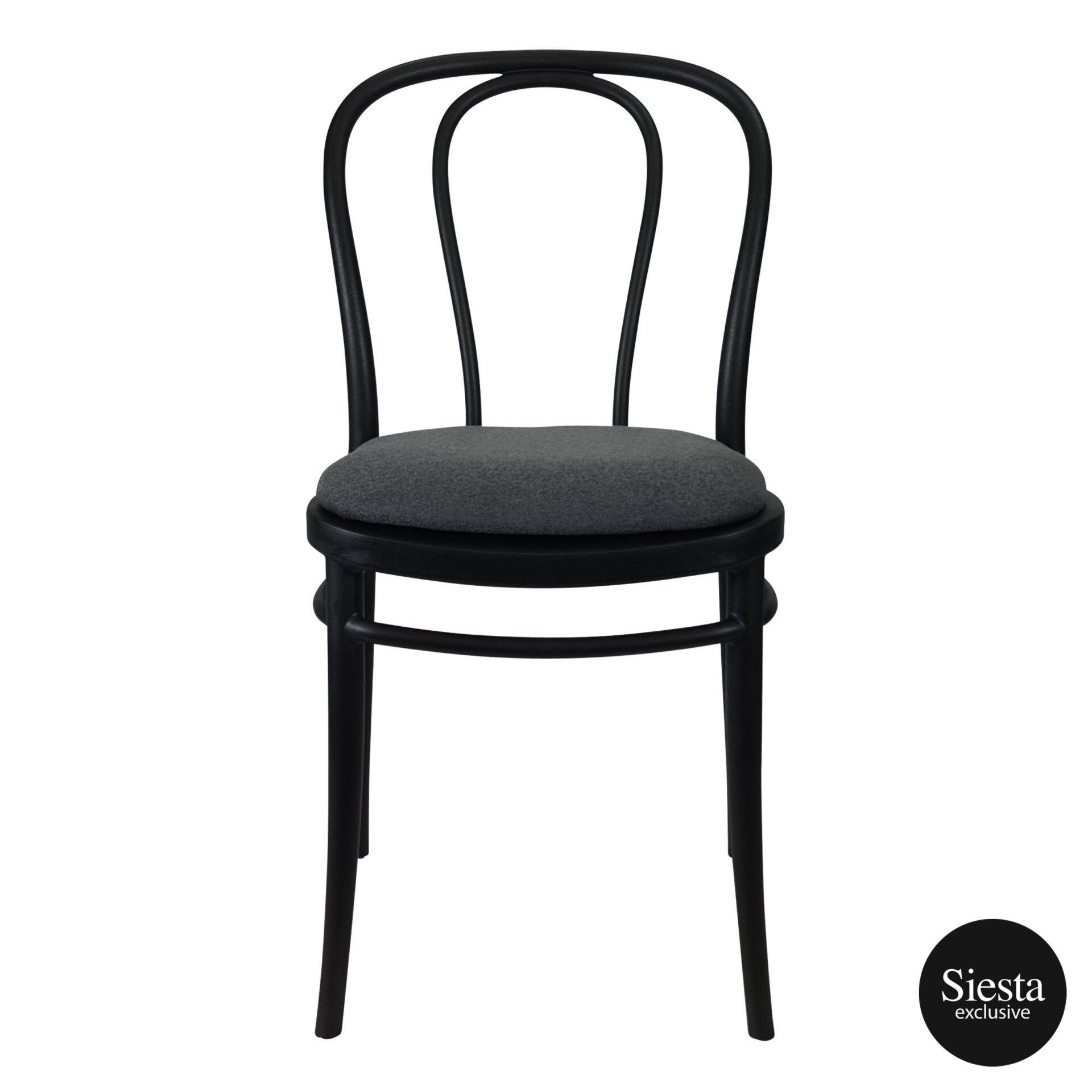 victor chair black c3