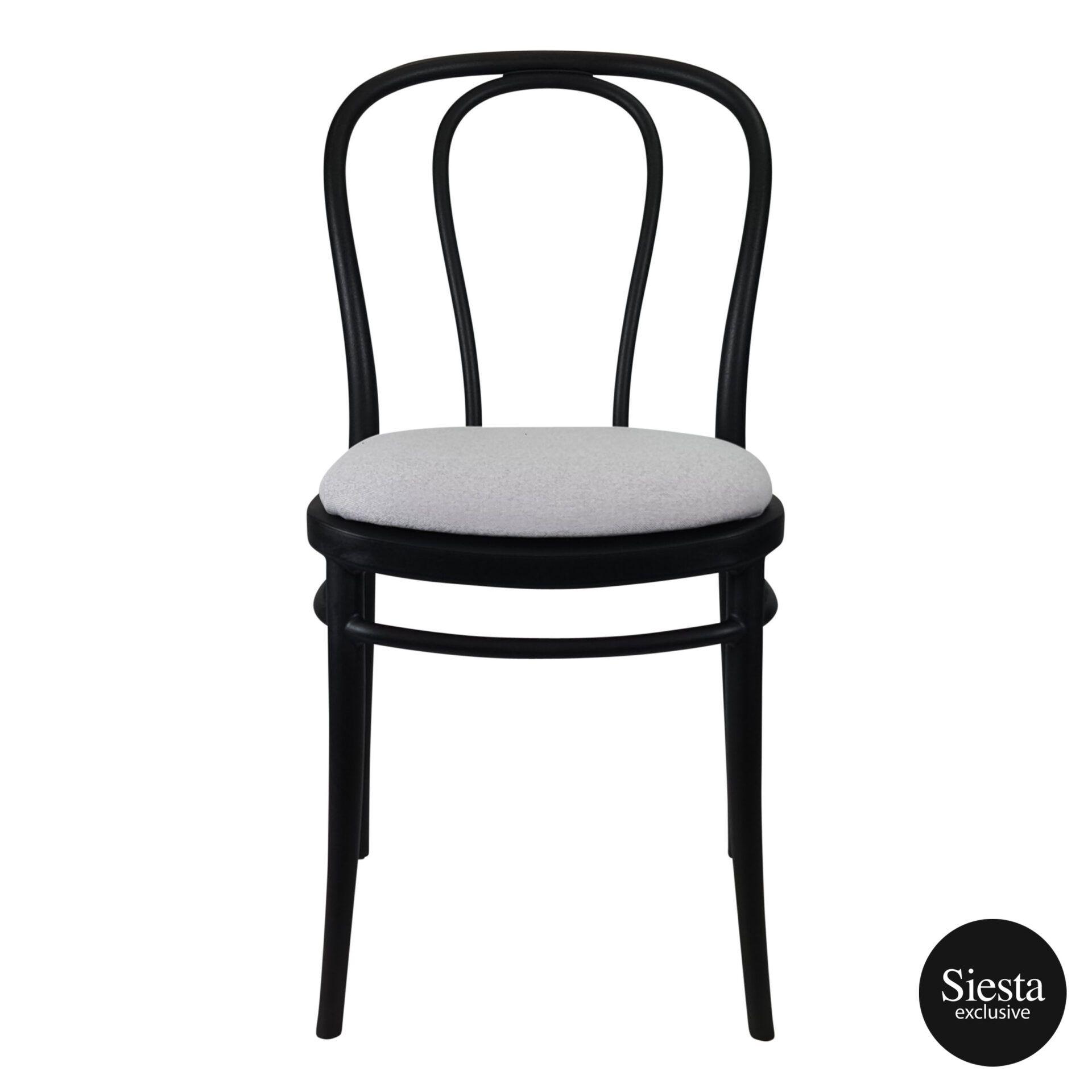 victor chair black c4