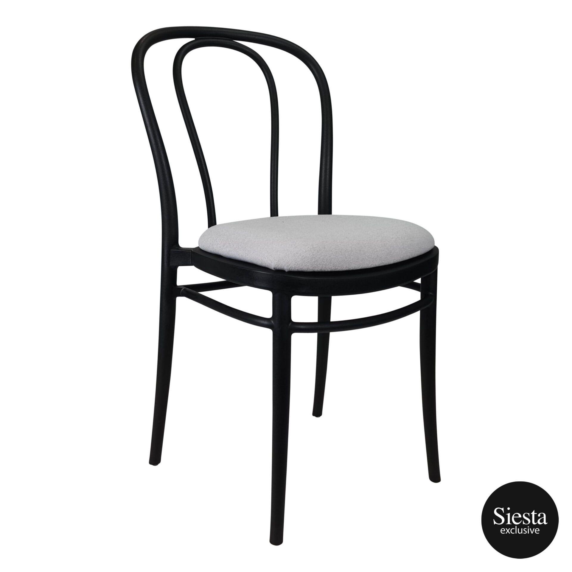 victor chair black c4a