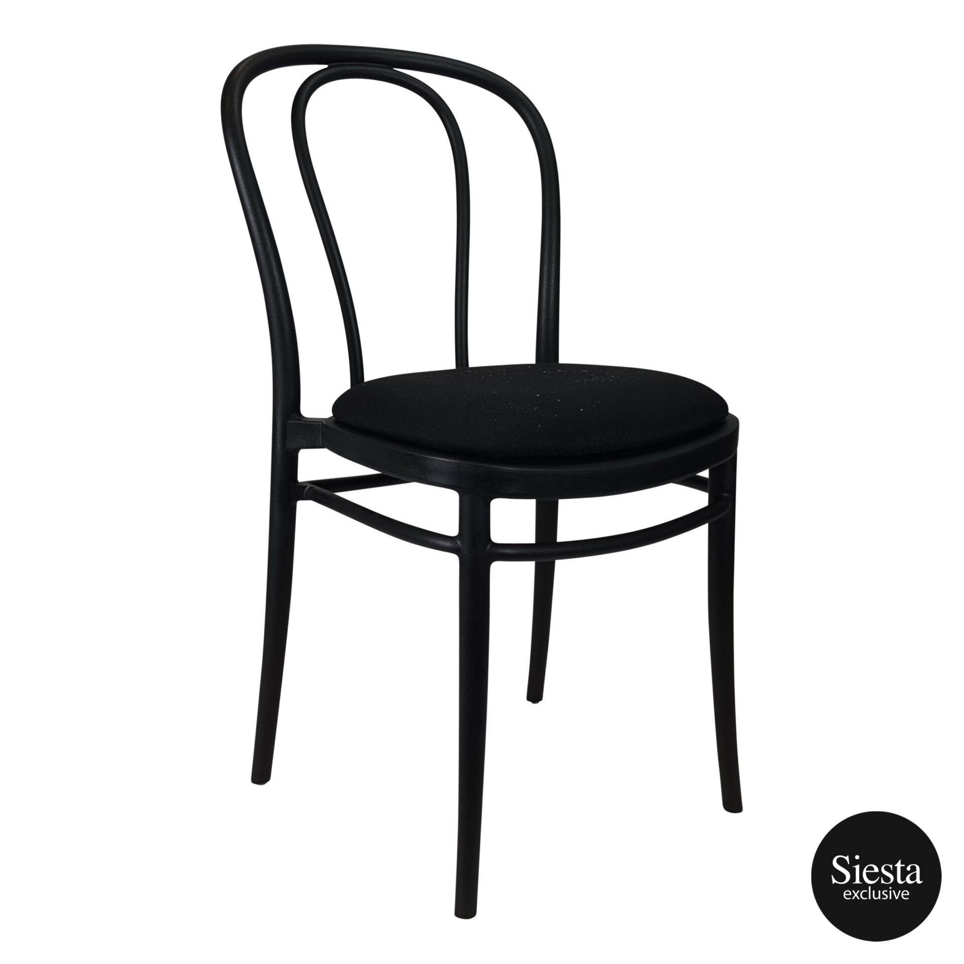 victor chair black c5a