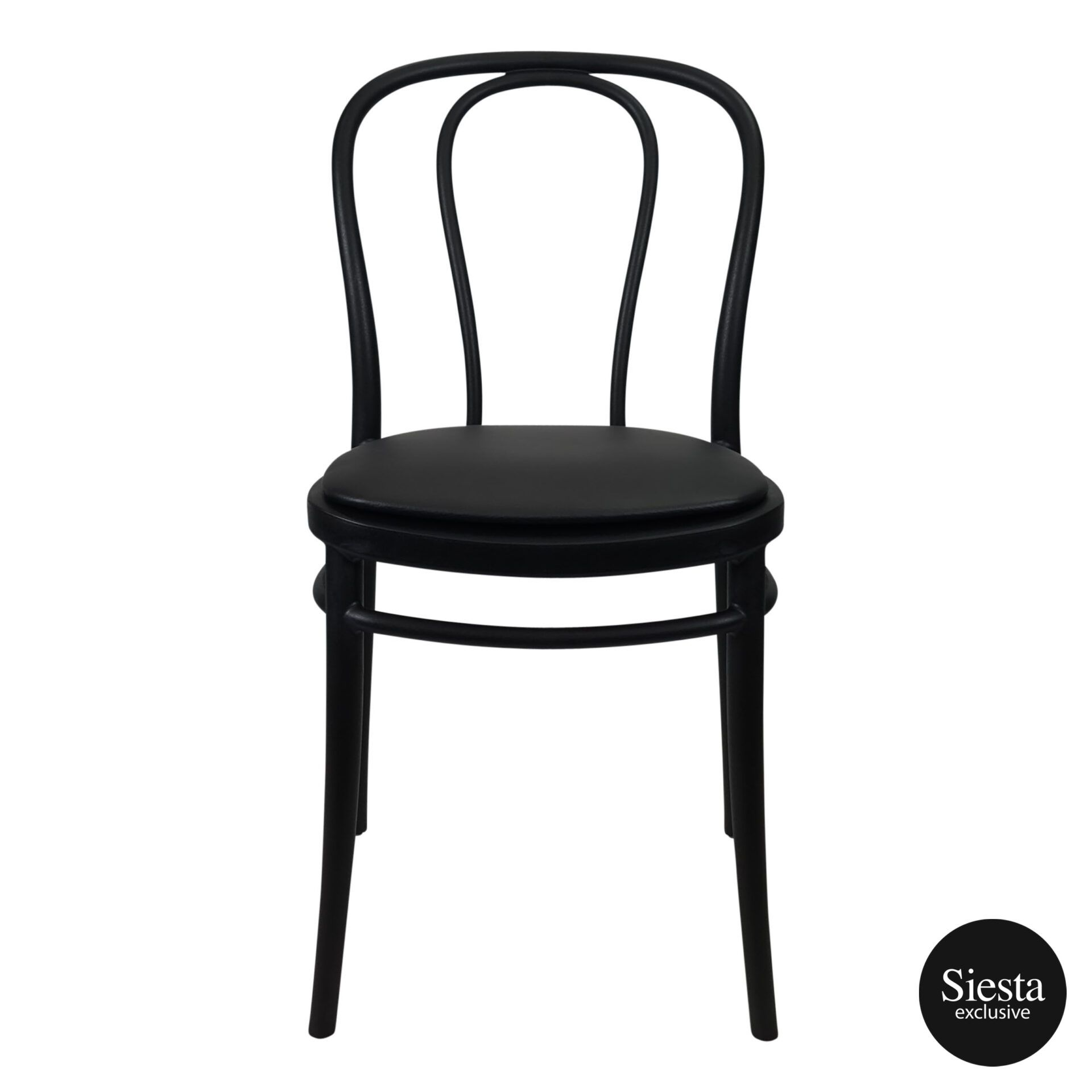 victor chair black c7