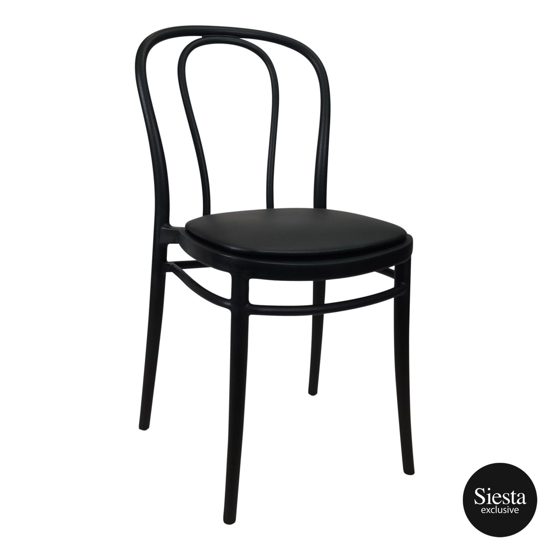 victor chair black c7a