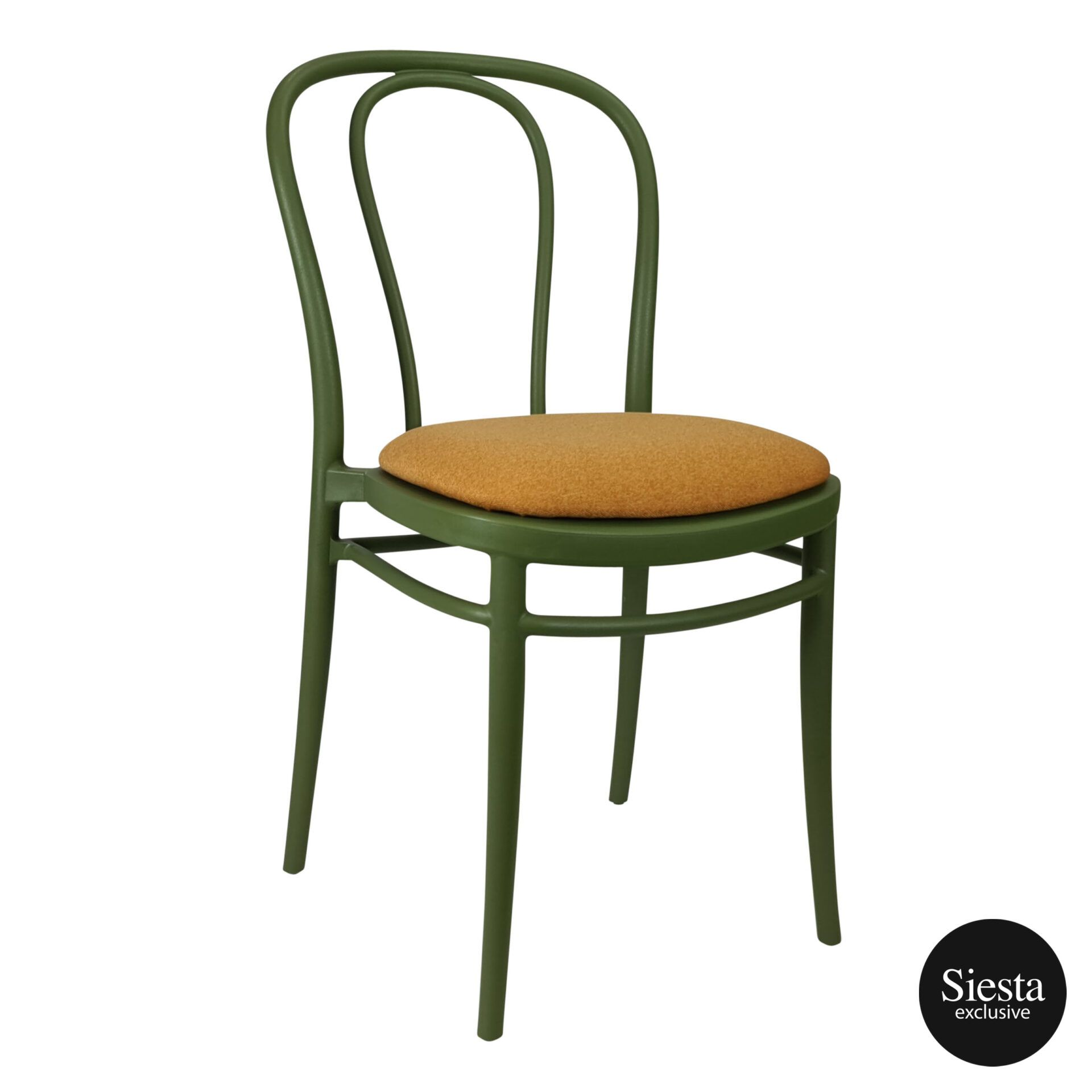 victor chair olivegreen c1a