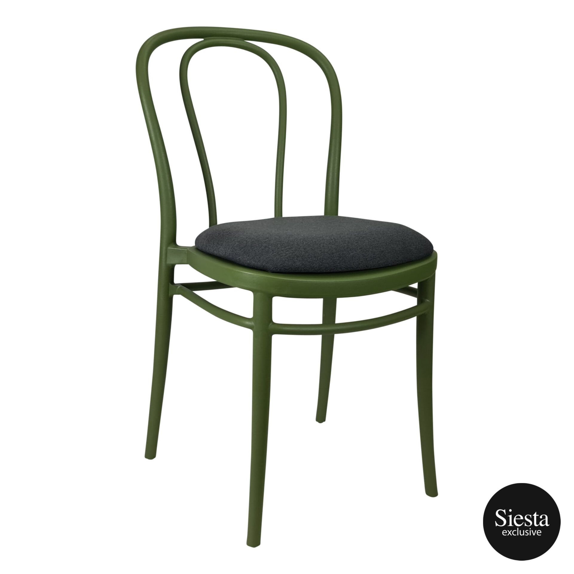victor chair olivegreen c3a