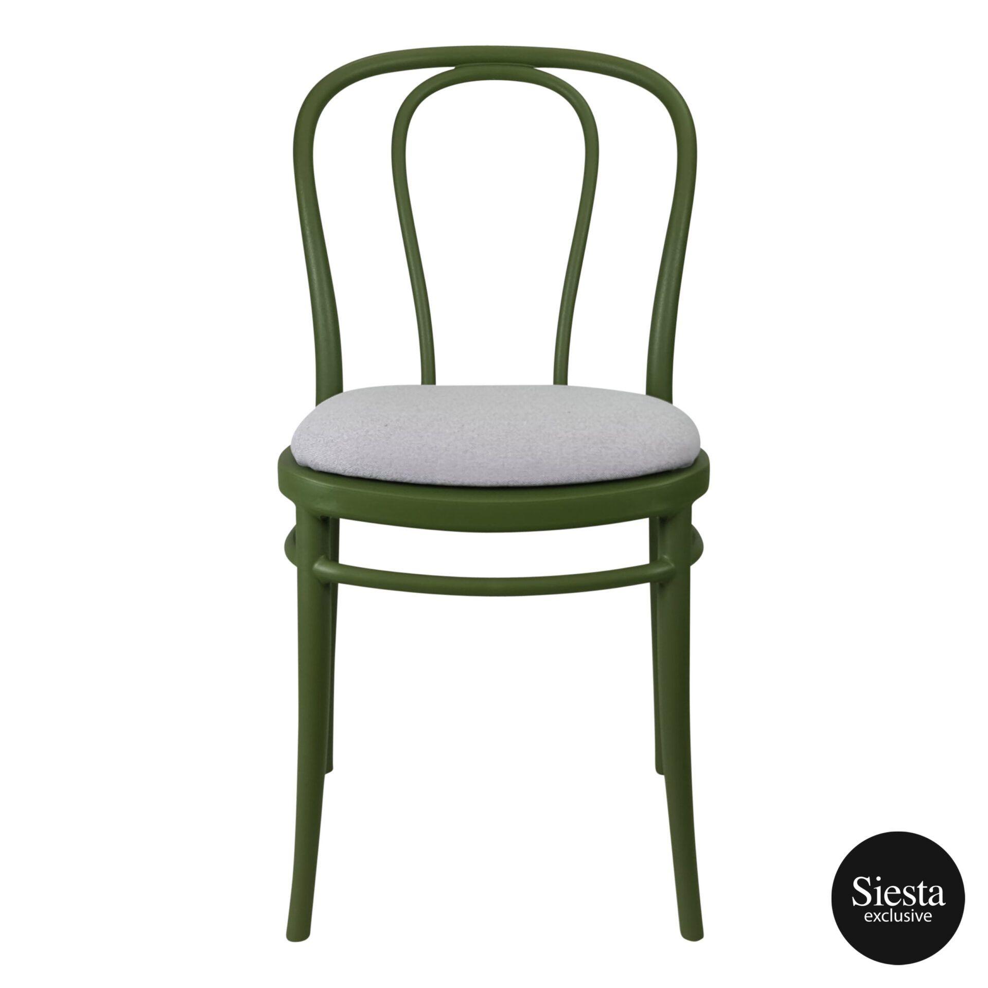 victor chair olivegreen c4