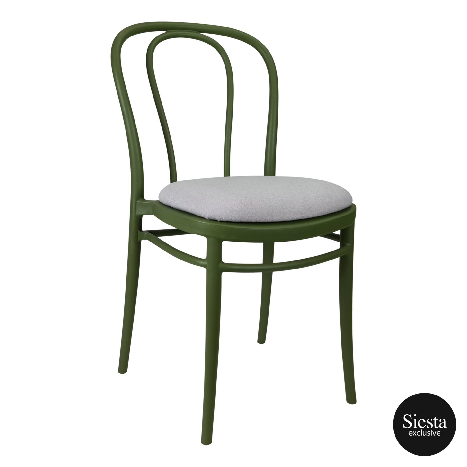 victor chair olivegreen c4a
