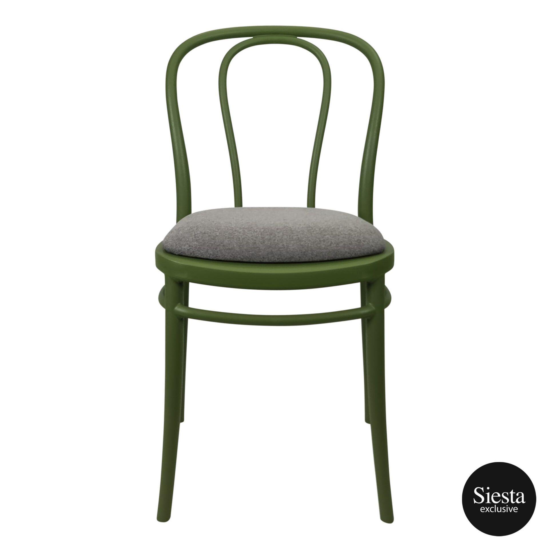 victor chair olivegreen c6