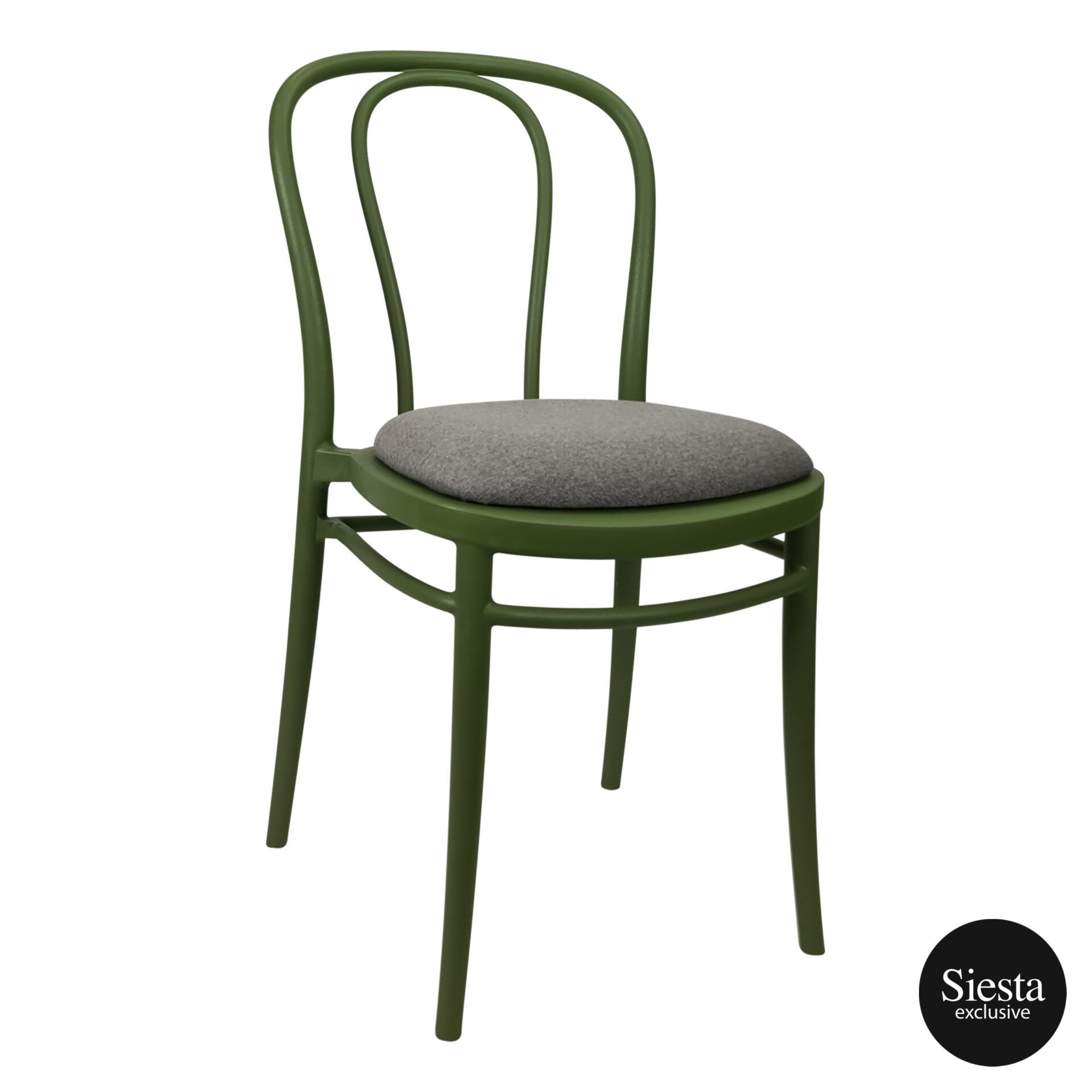 victor chair olivegreen c6a