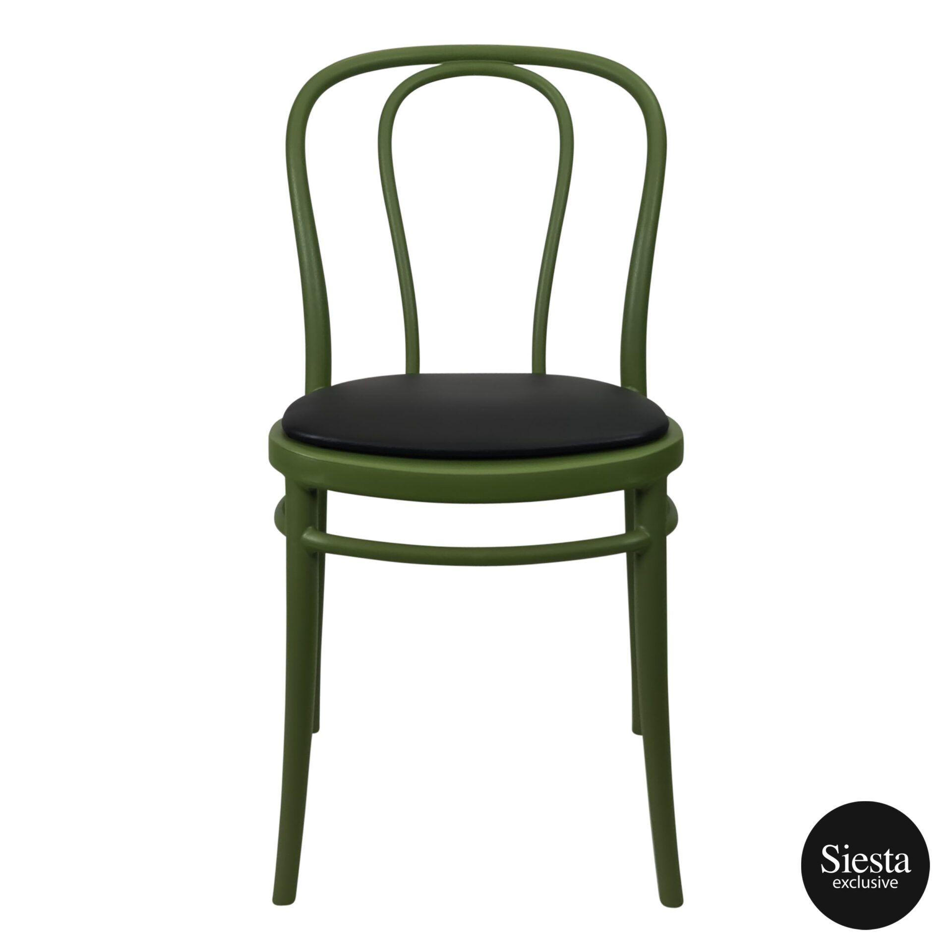 victor chair olivegreen c7