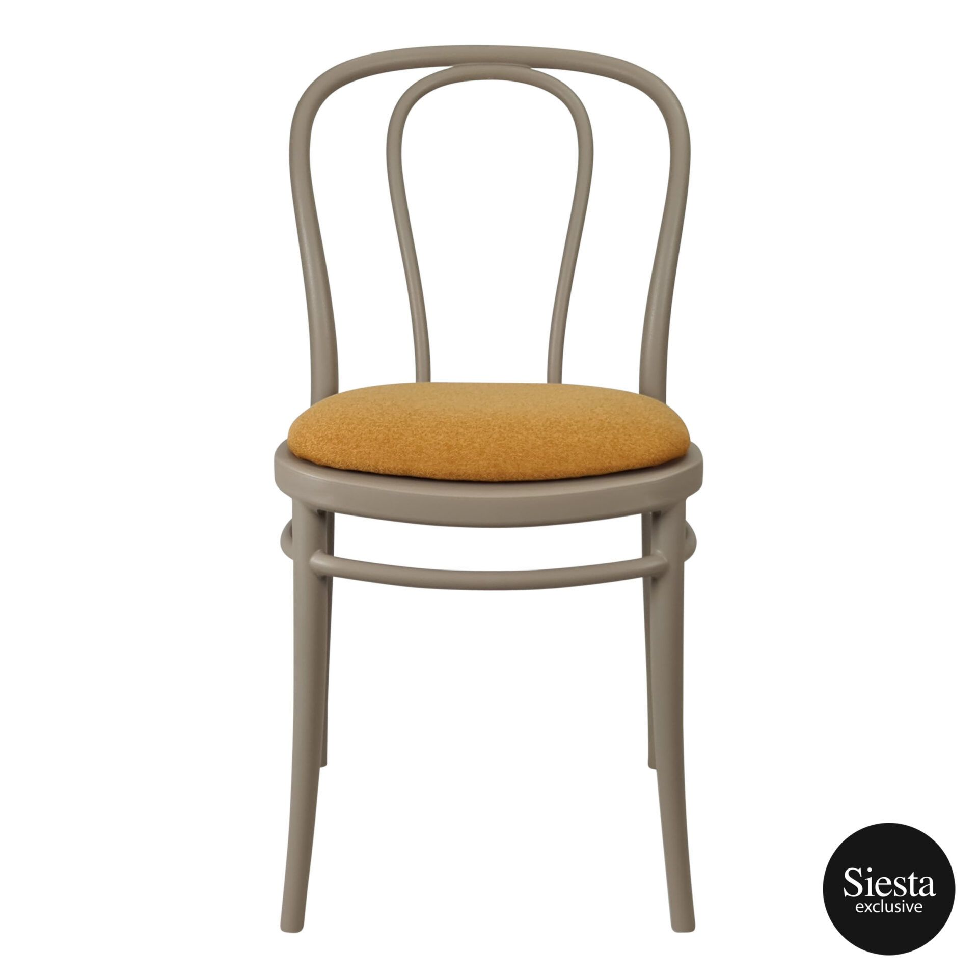 victor chair taupe c1