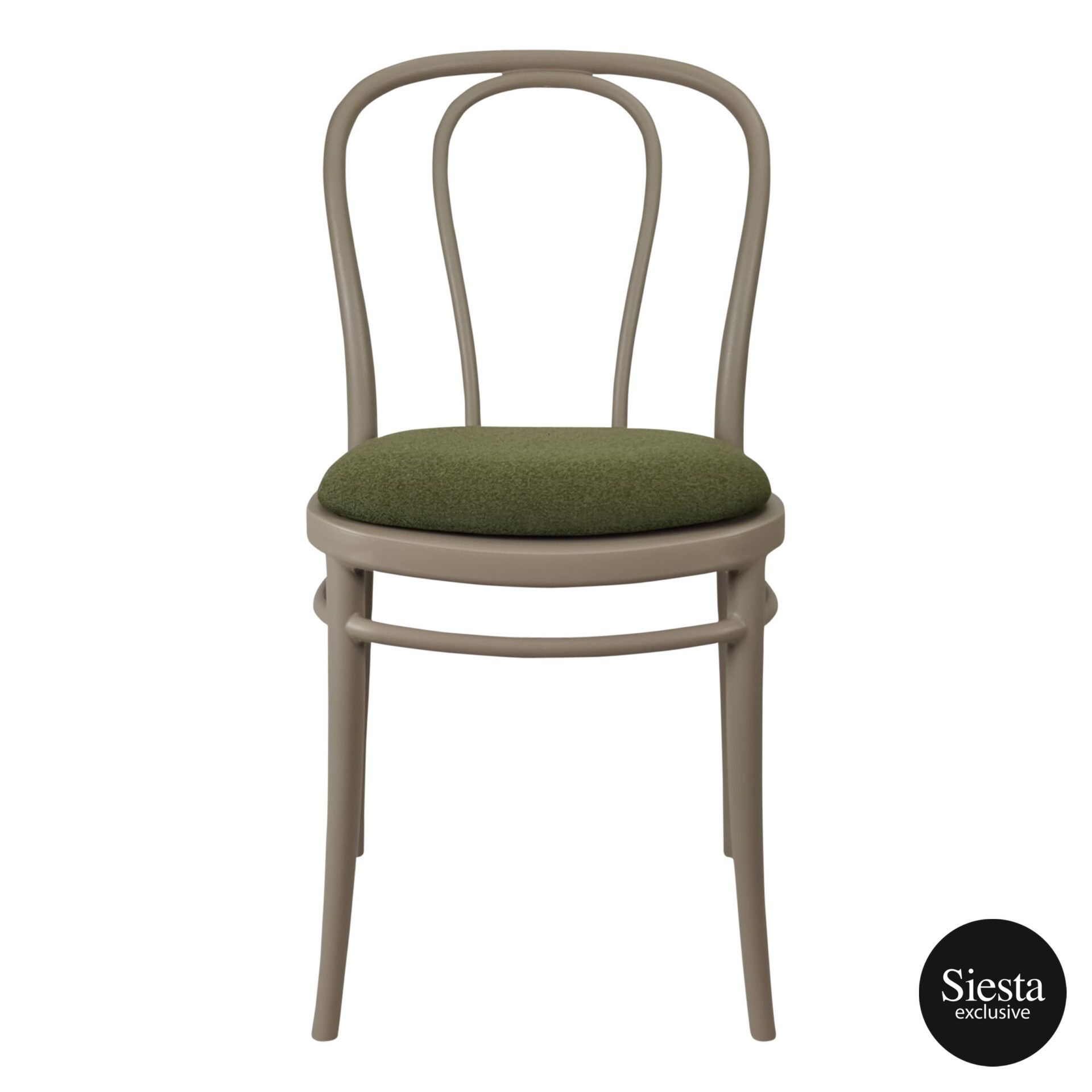 victor chair taupe c2