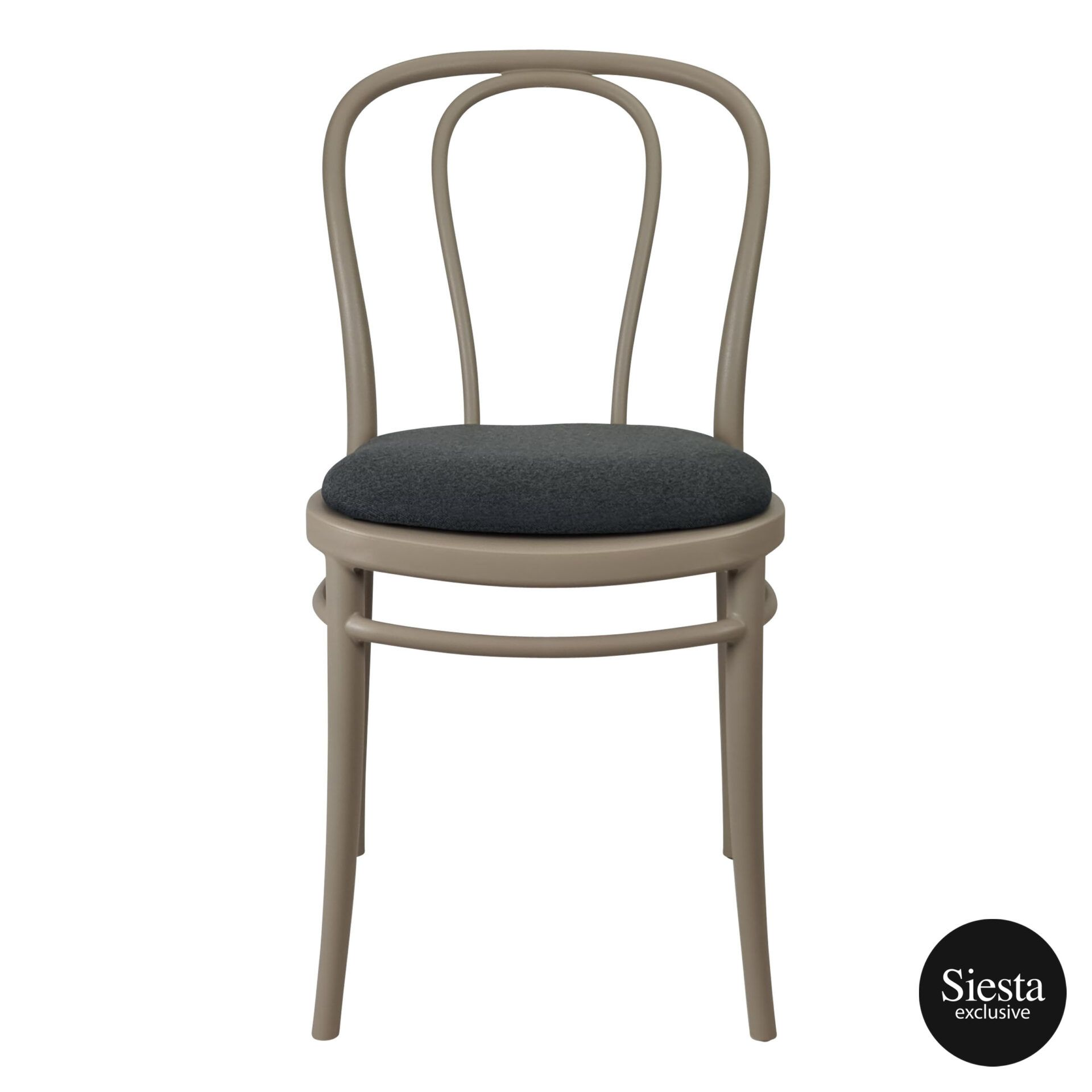 victor chair taupe c3
