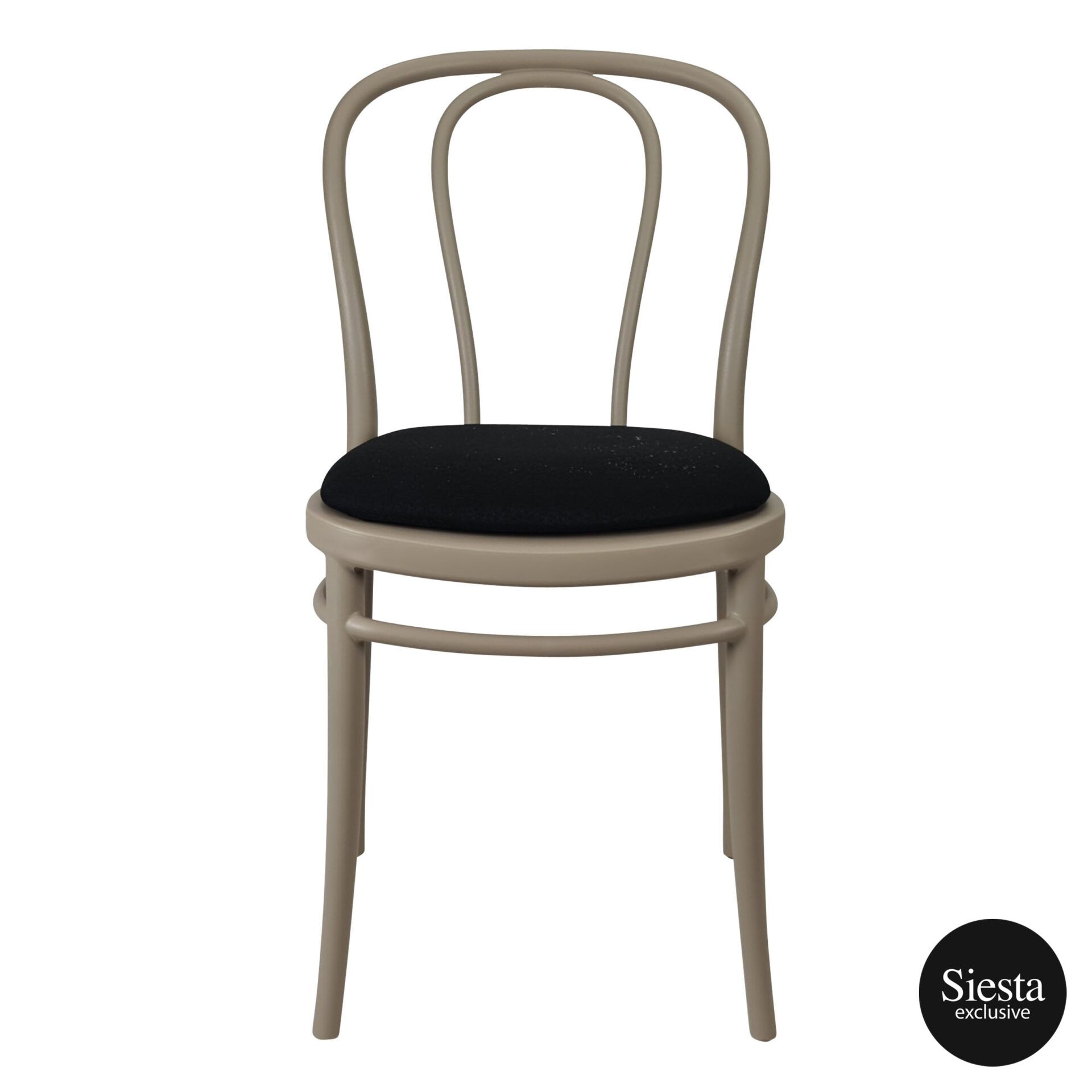 victor chair taupe c5