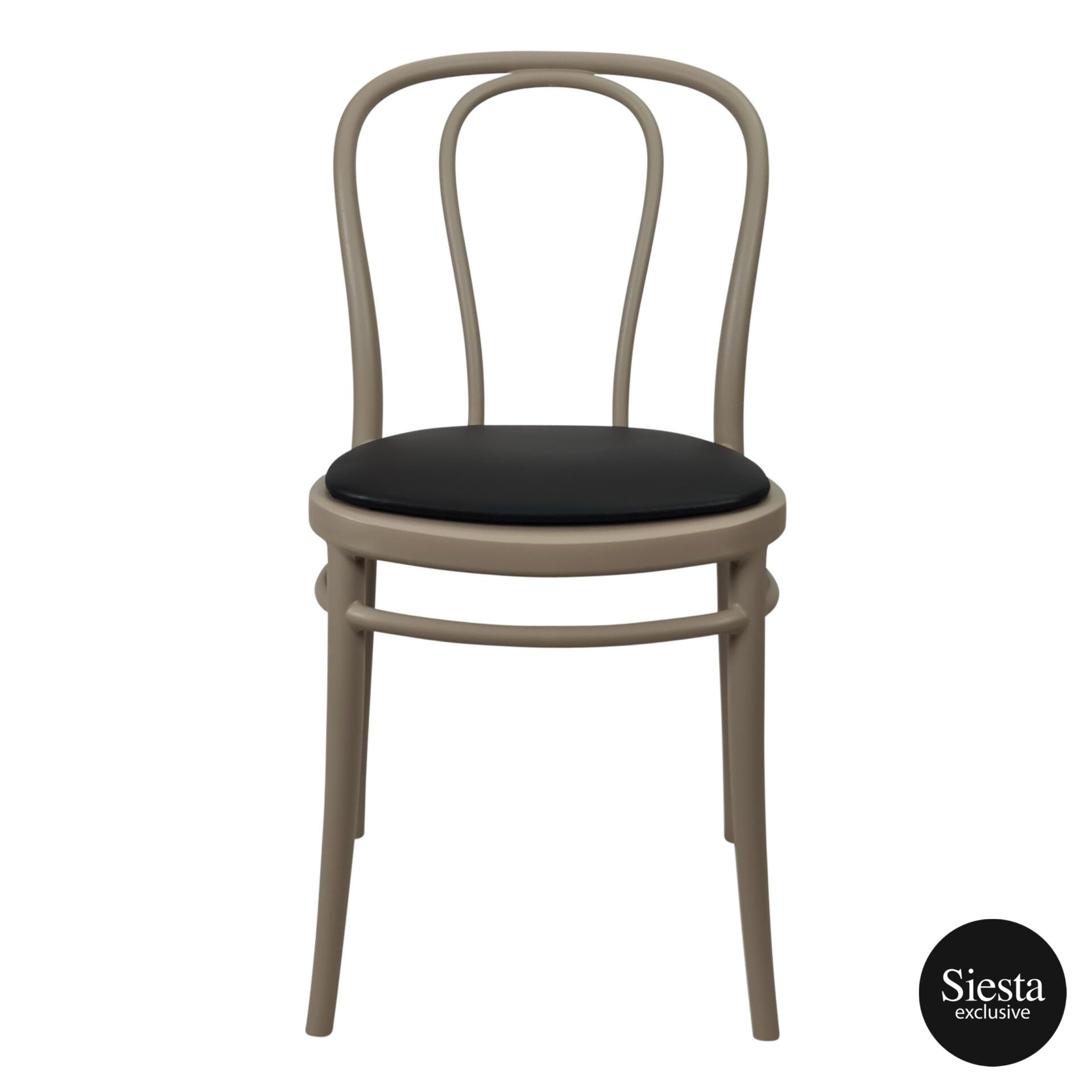 victor chair taupe c7