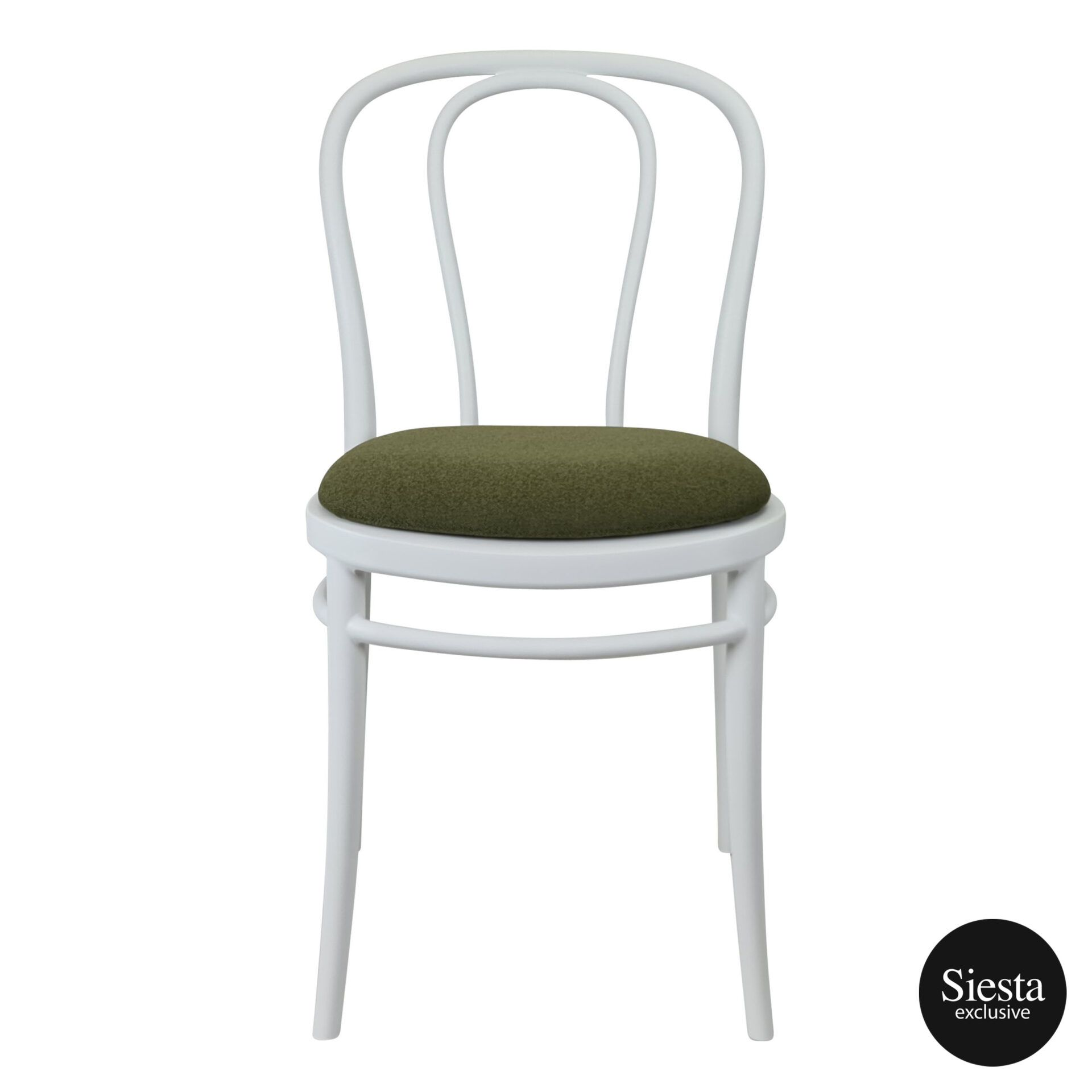 victor chair white c2