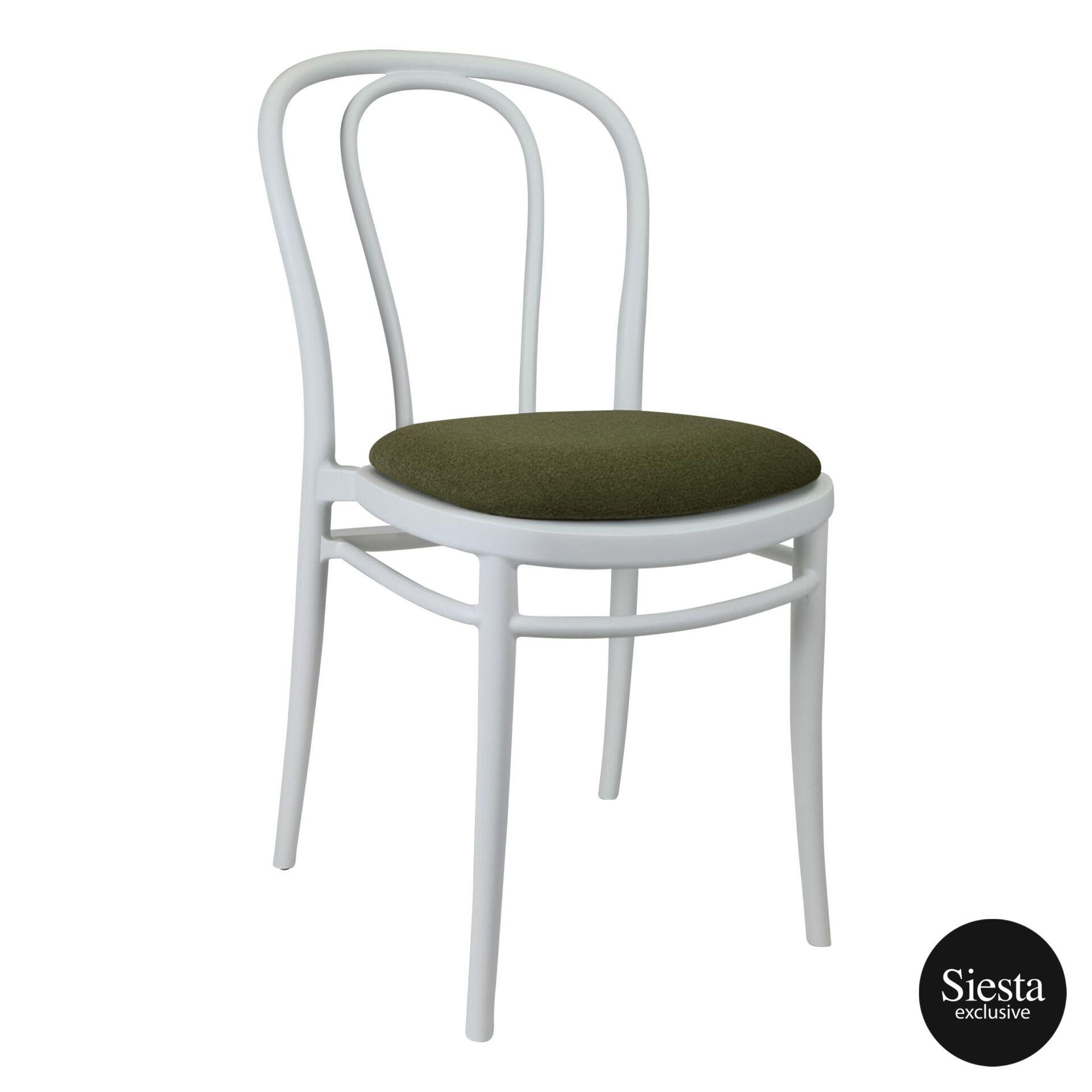 victor chair white c2a