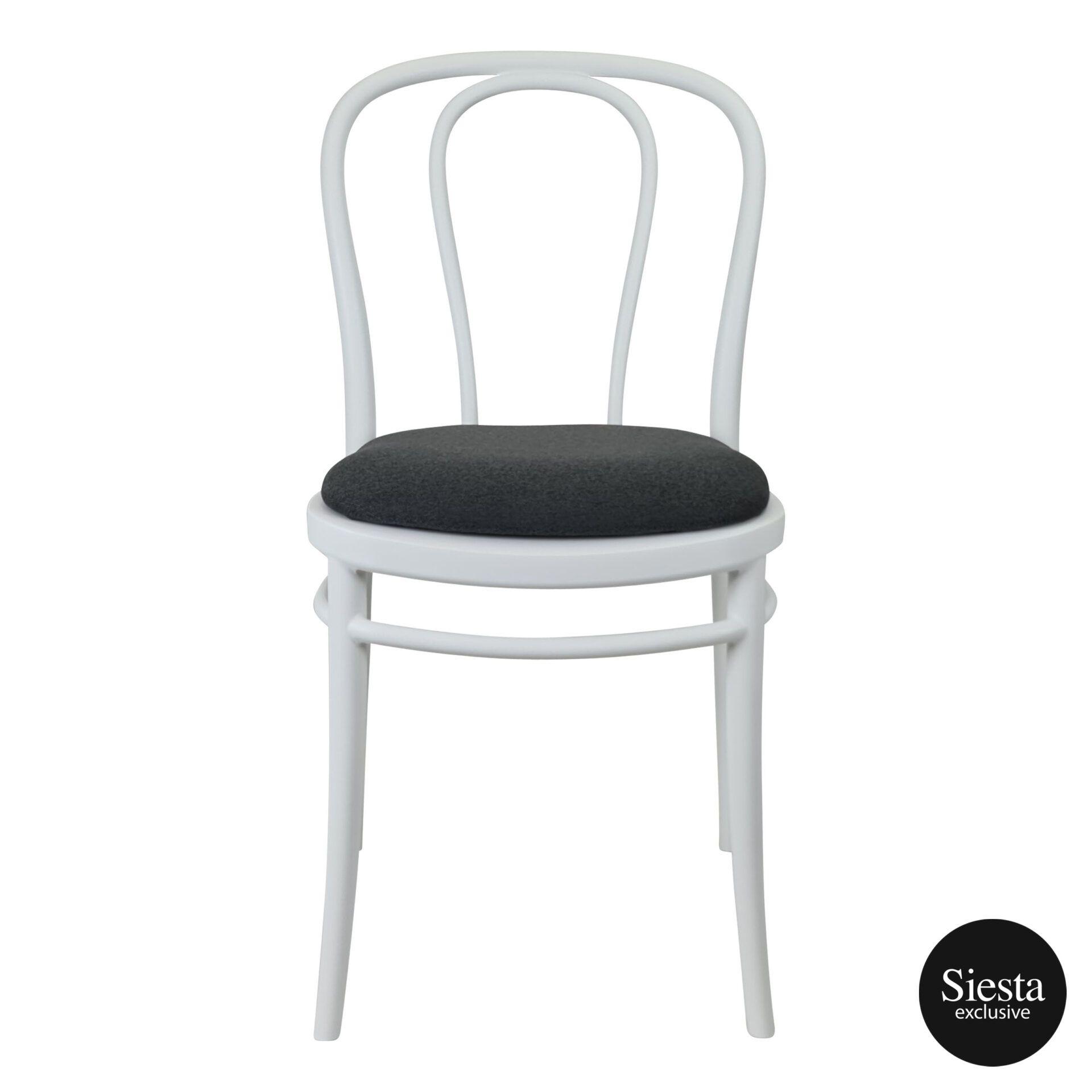 victor chair white c3