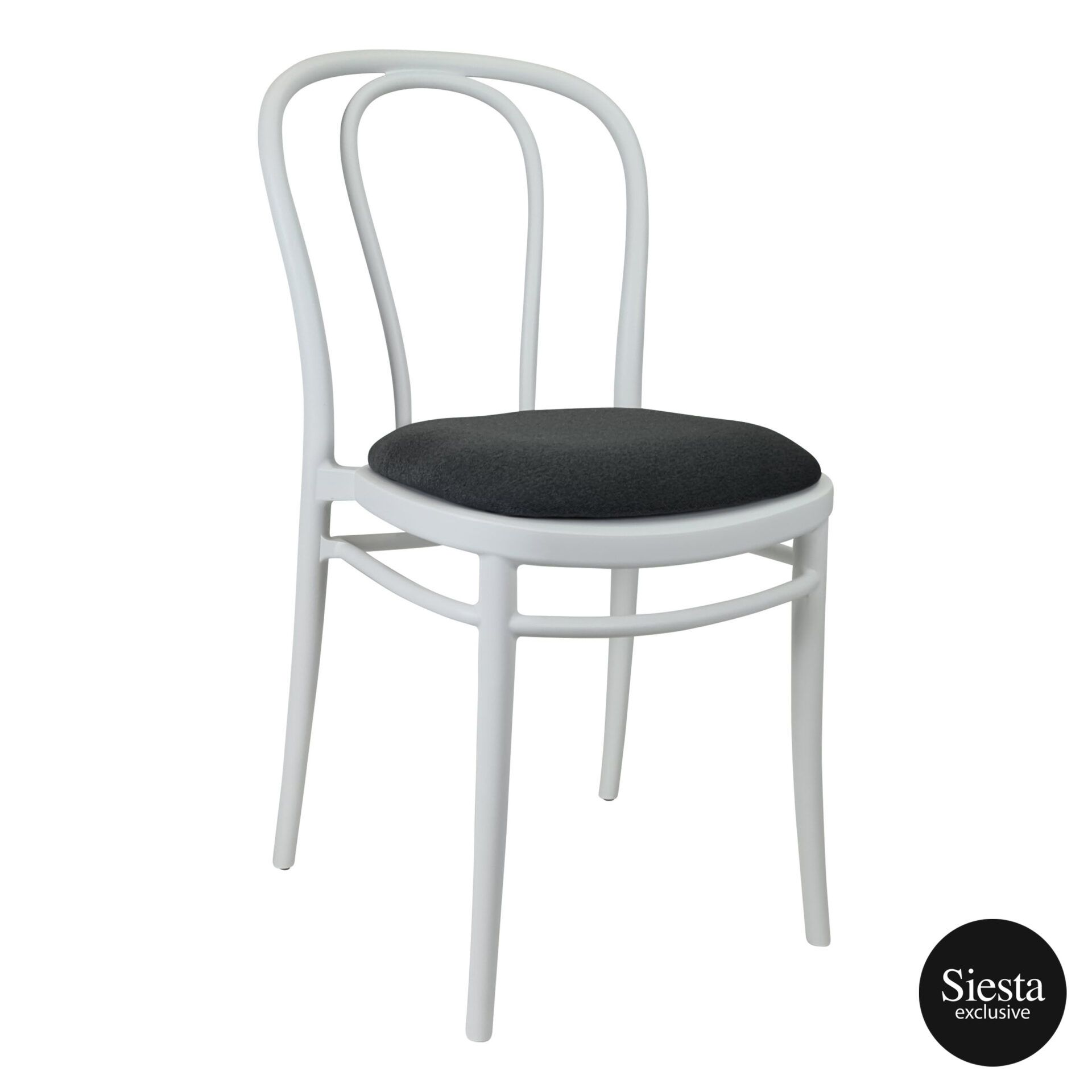 victor chair white c3a