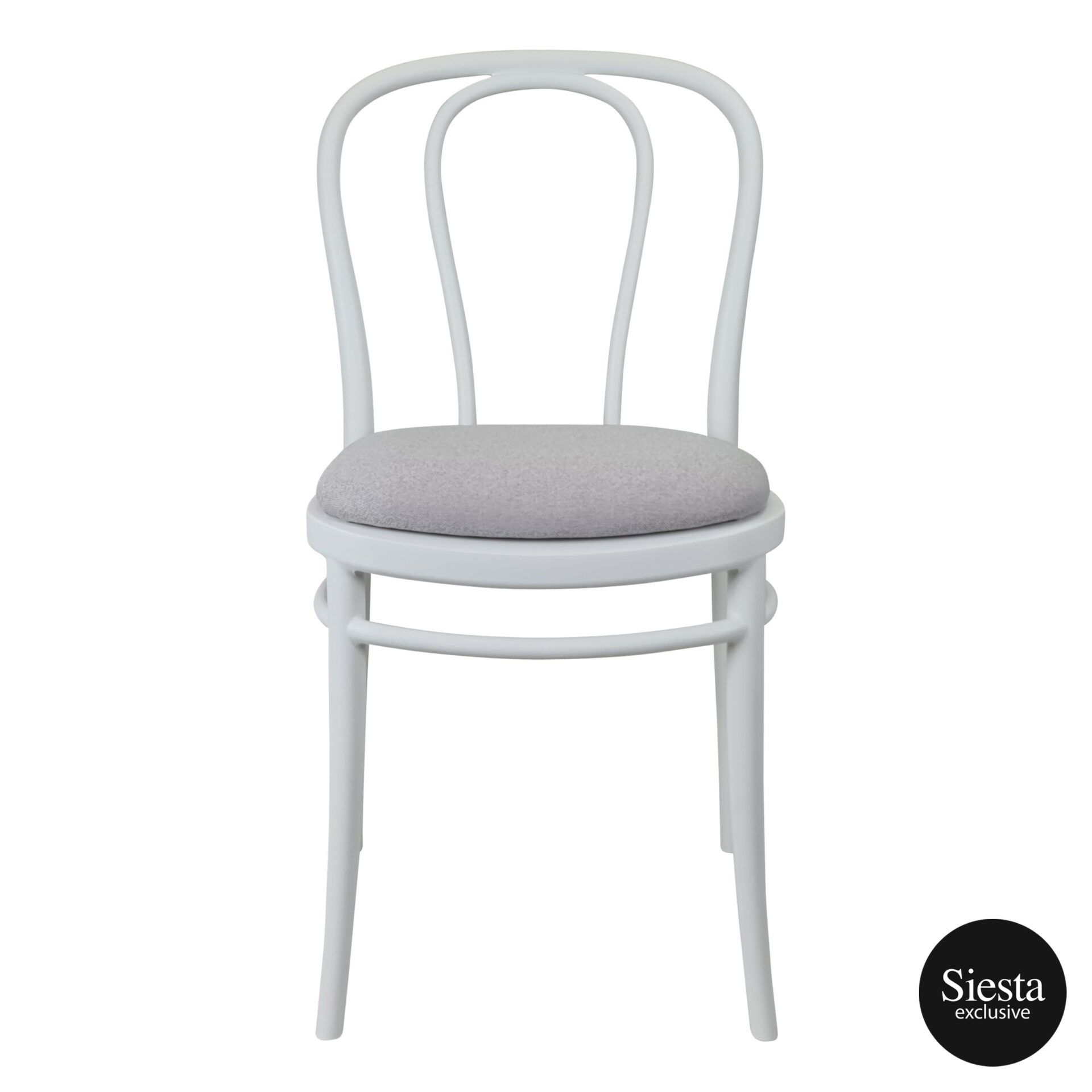 victor chair white c4