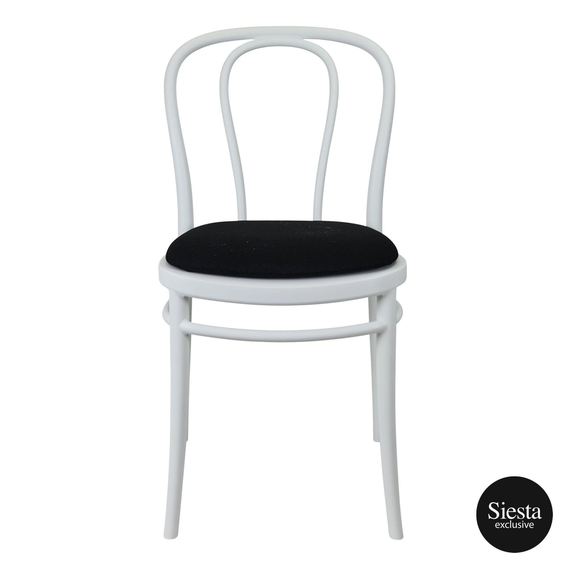 victor chair white c5