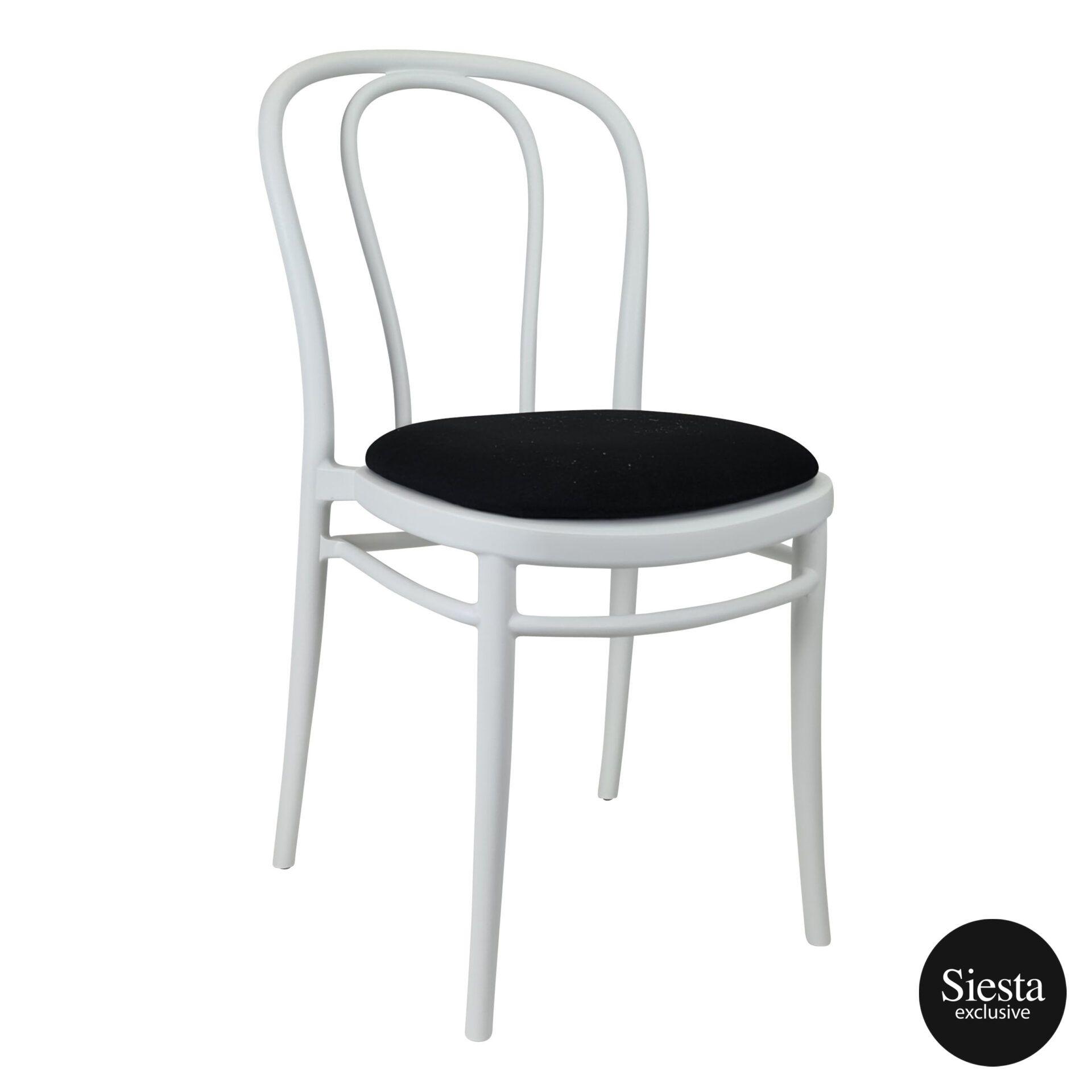 victor chair white c5a