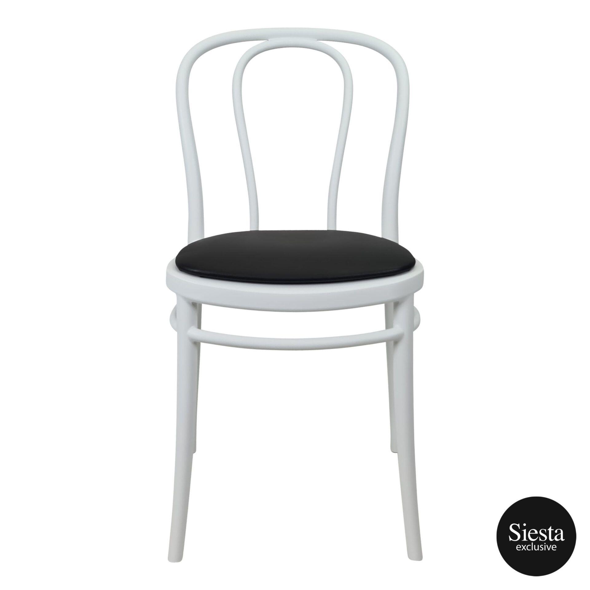 victor chair white c7