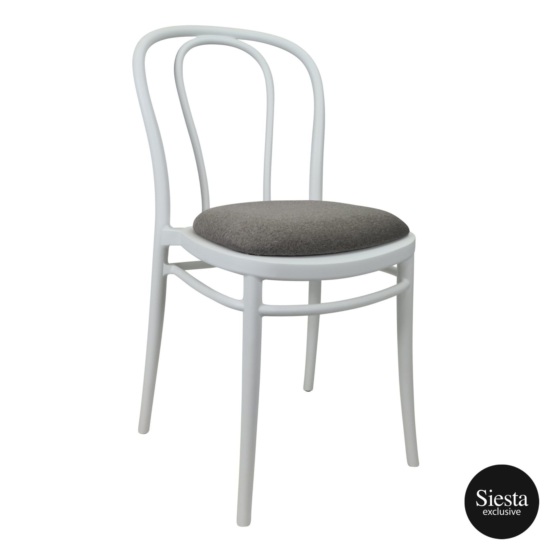victor chair white c7a