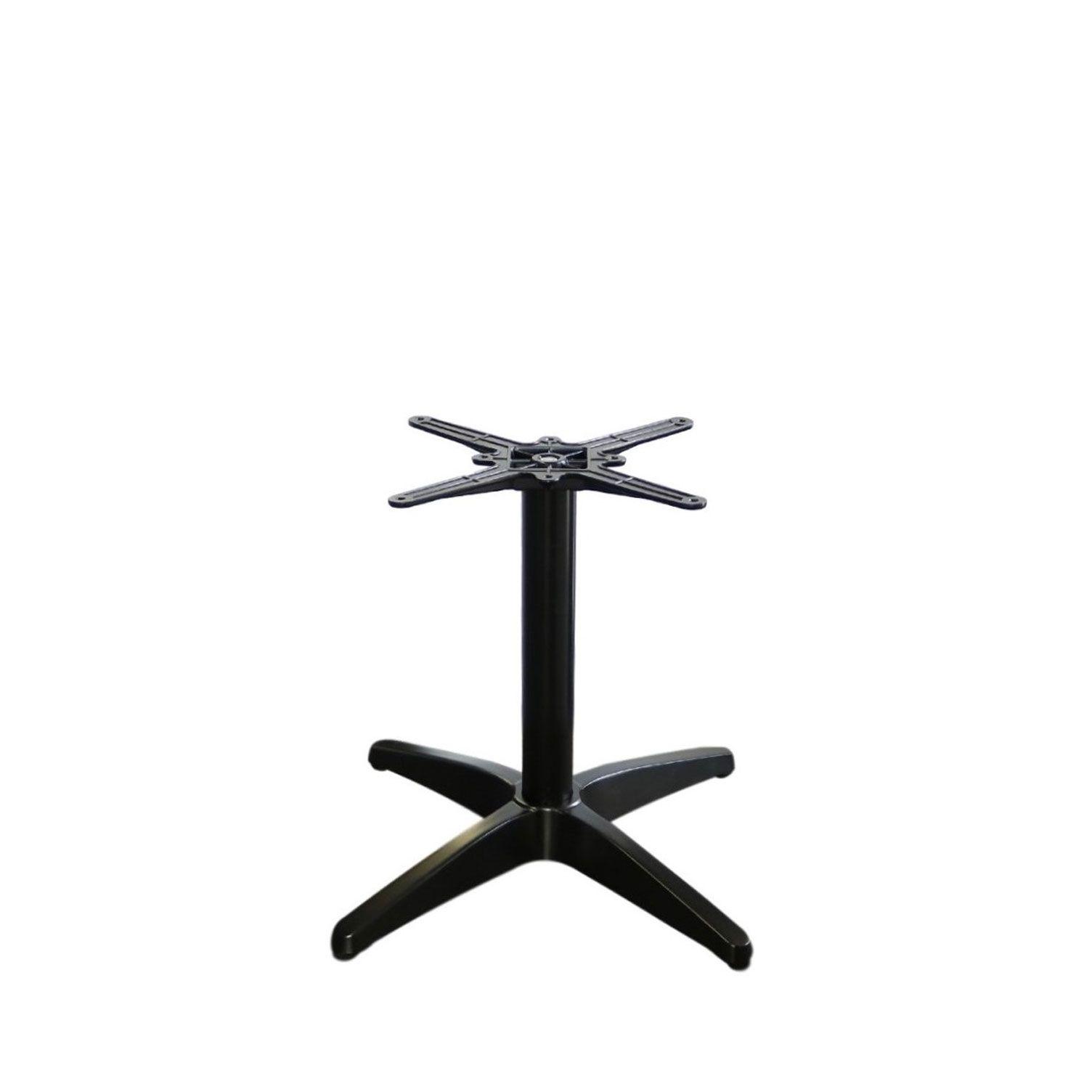 astoria coffee table base black