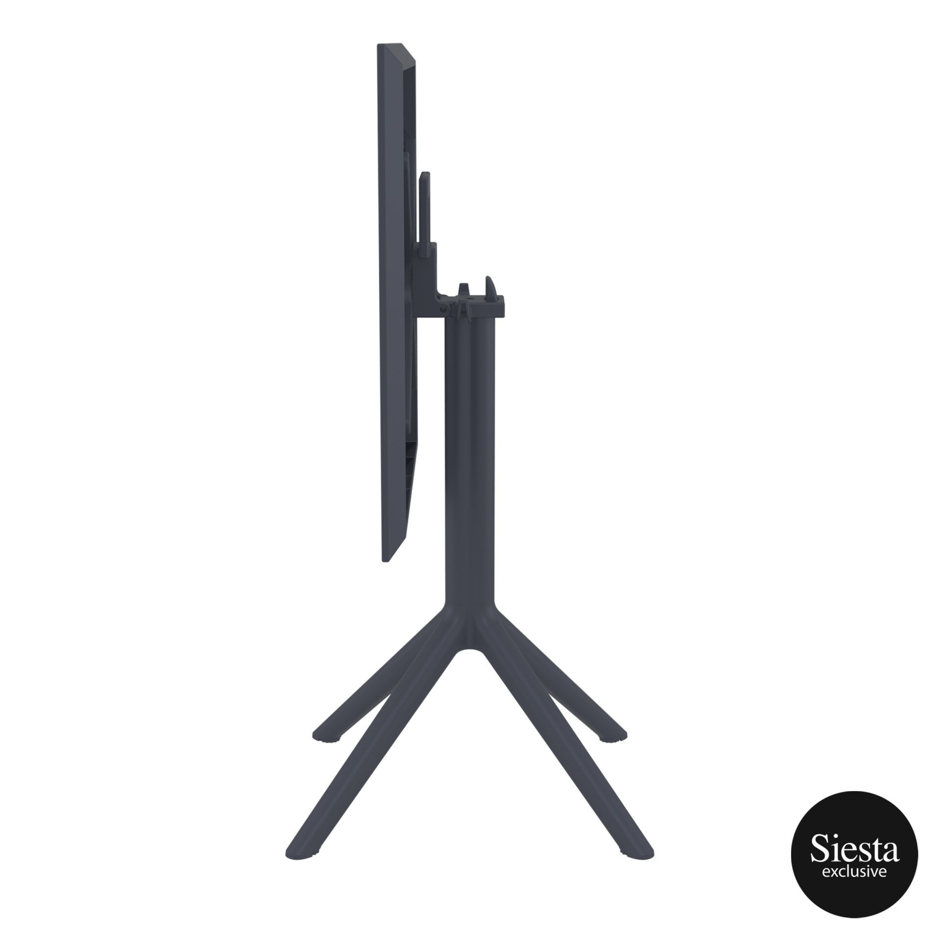 polypropylene outdoor sky folding table 60 darkgrey k side 1