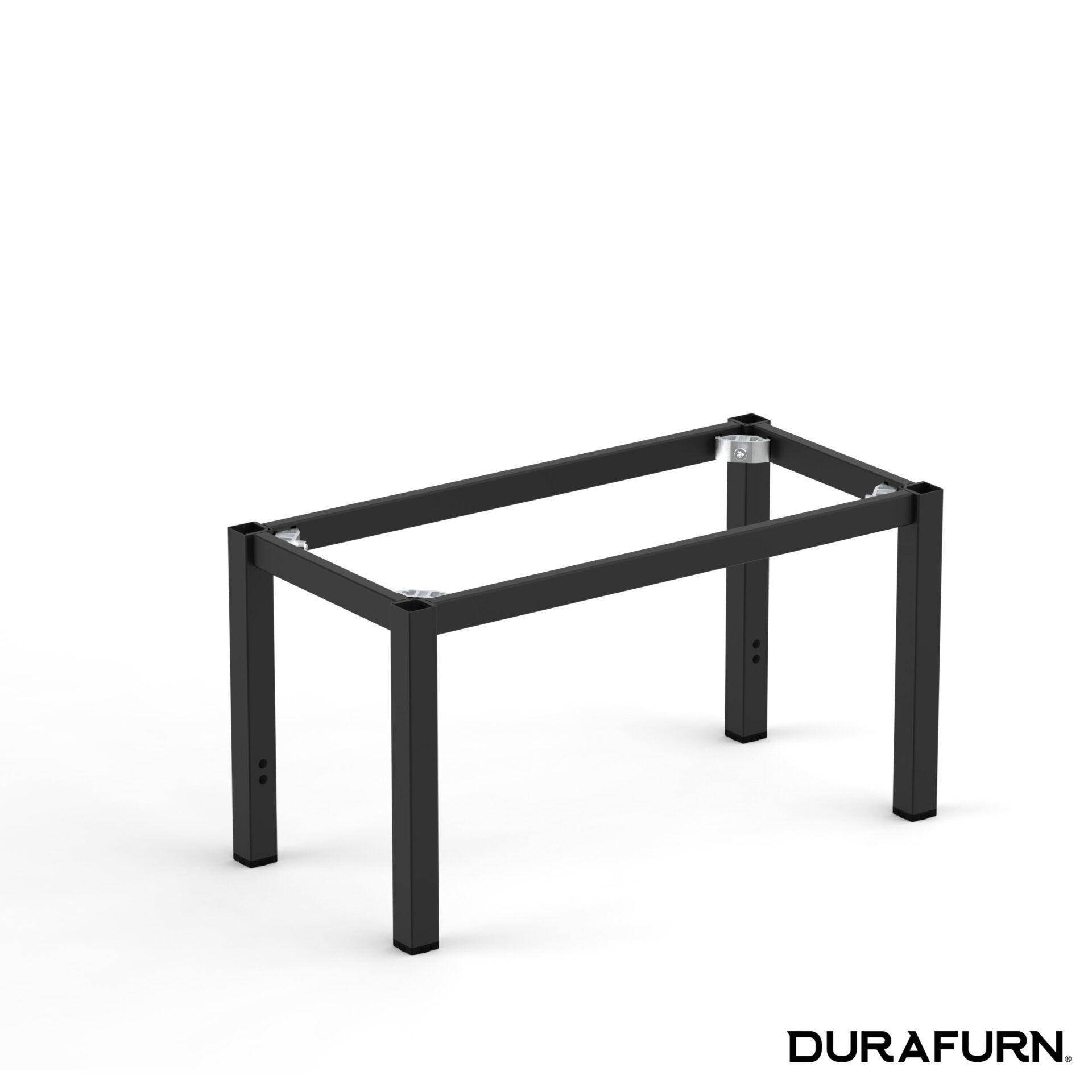 spireframe squareleg 420h 390x790 leg kit with plugs1