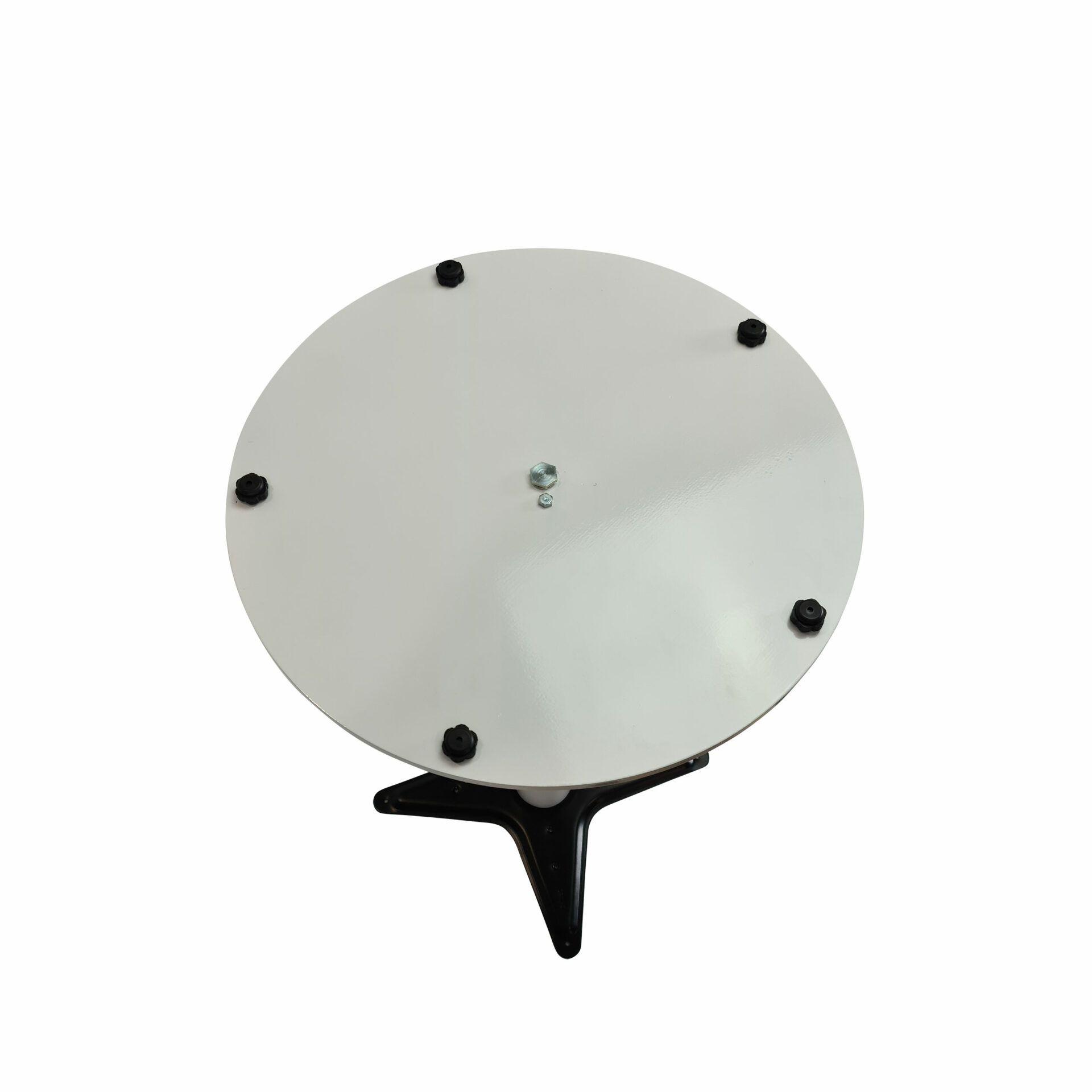 lyon coffee table base white.bottom