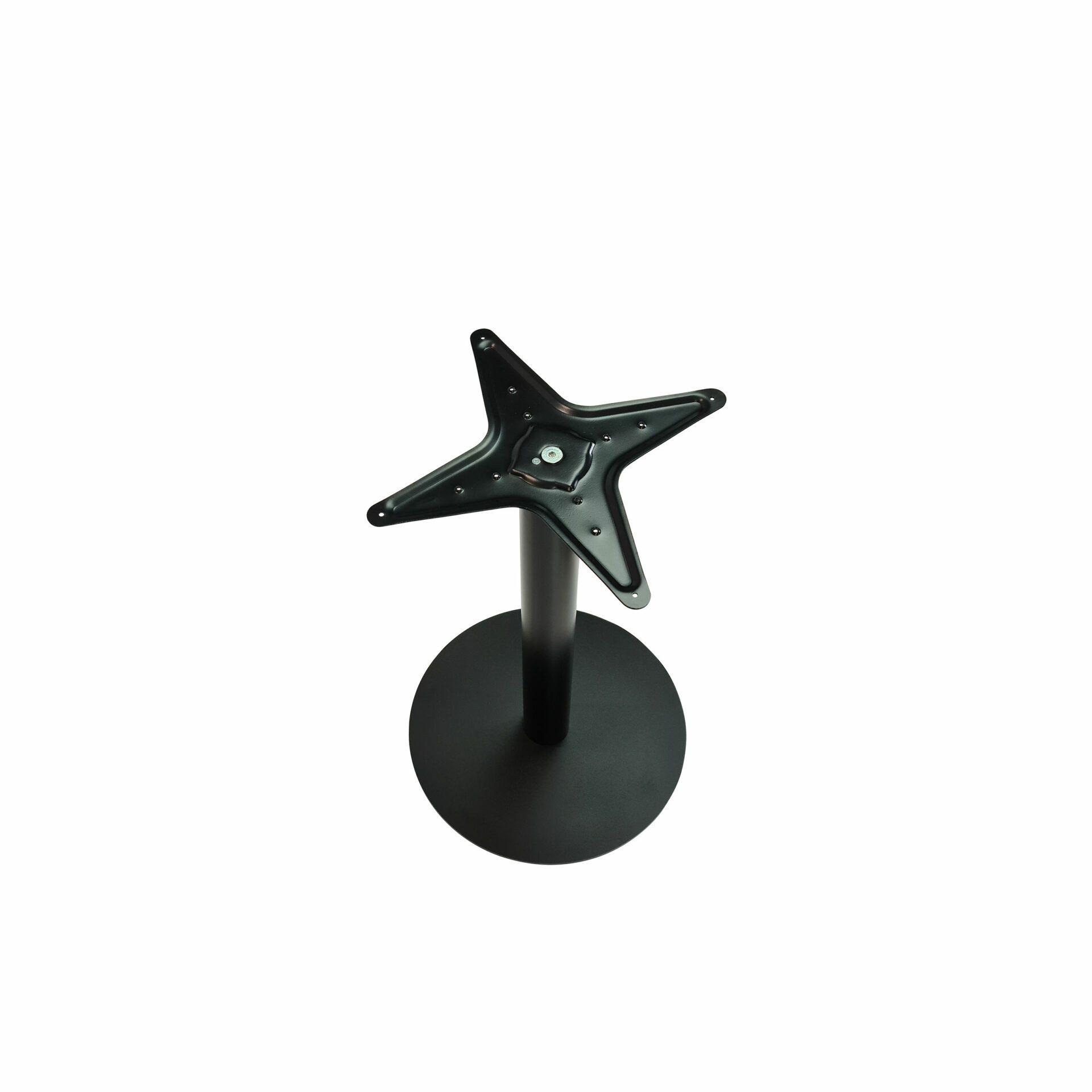 lyon table base black.top
