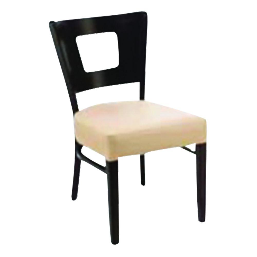 33.atlantic slim seat square hole sq