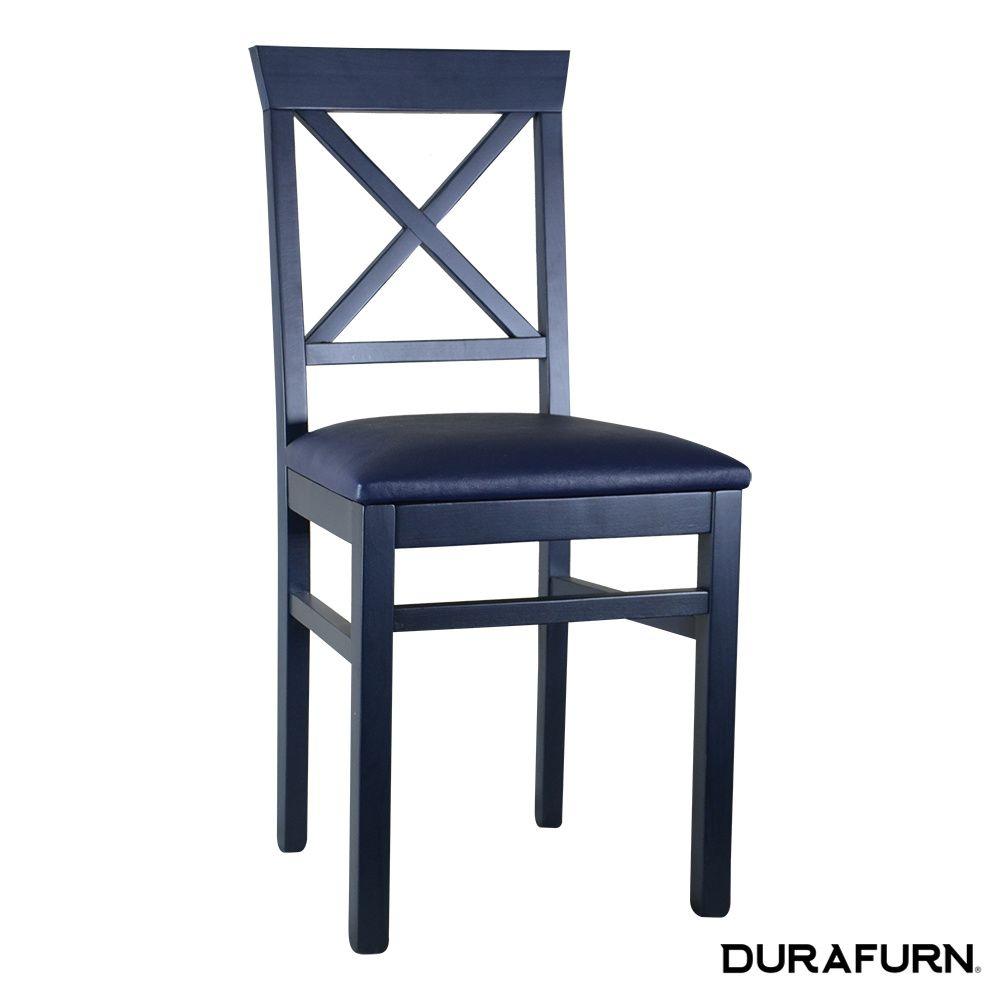 150.CROSS BACK chair SQ 1