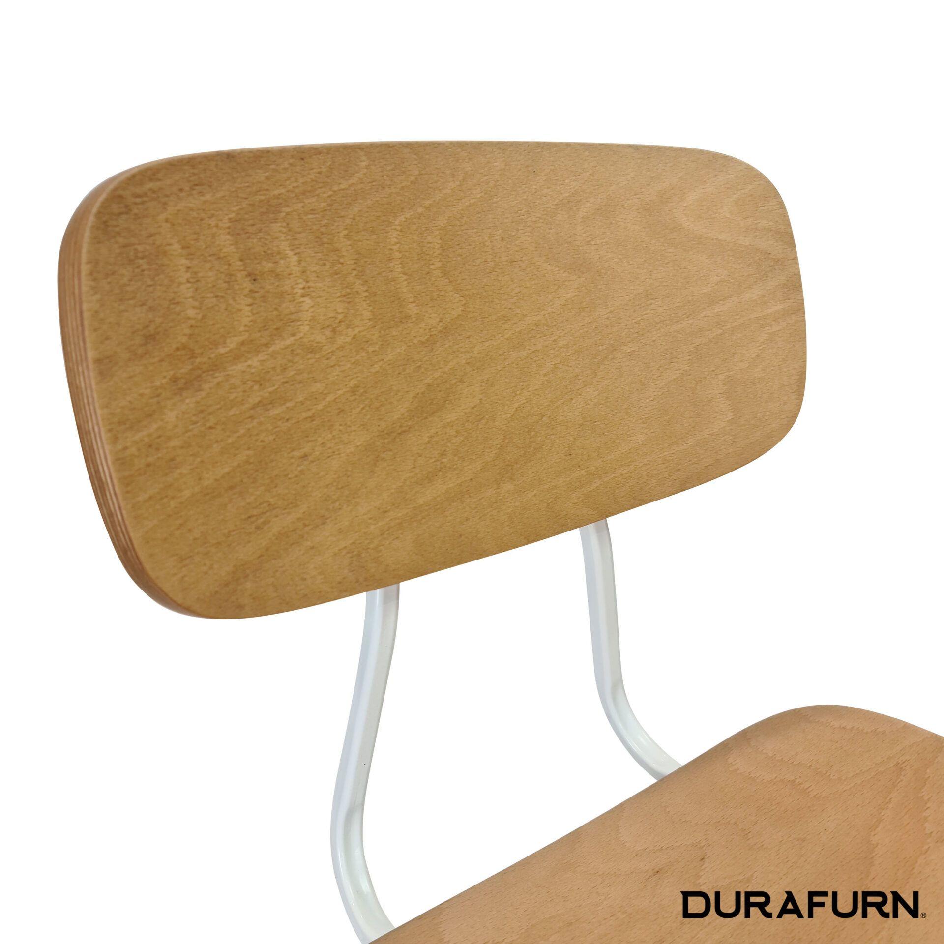 Felix Chair Natural white.backrest