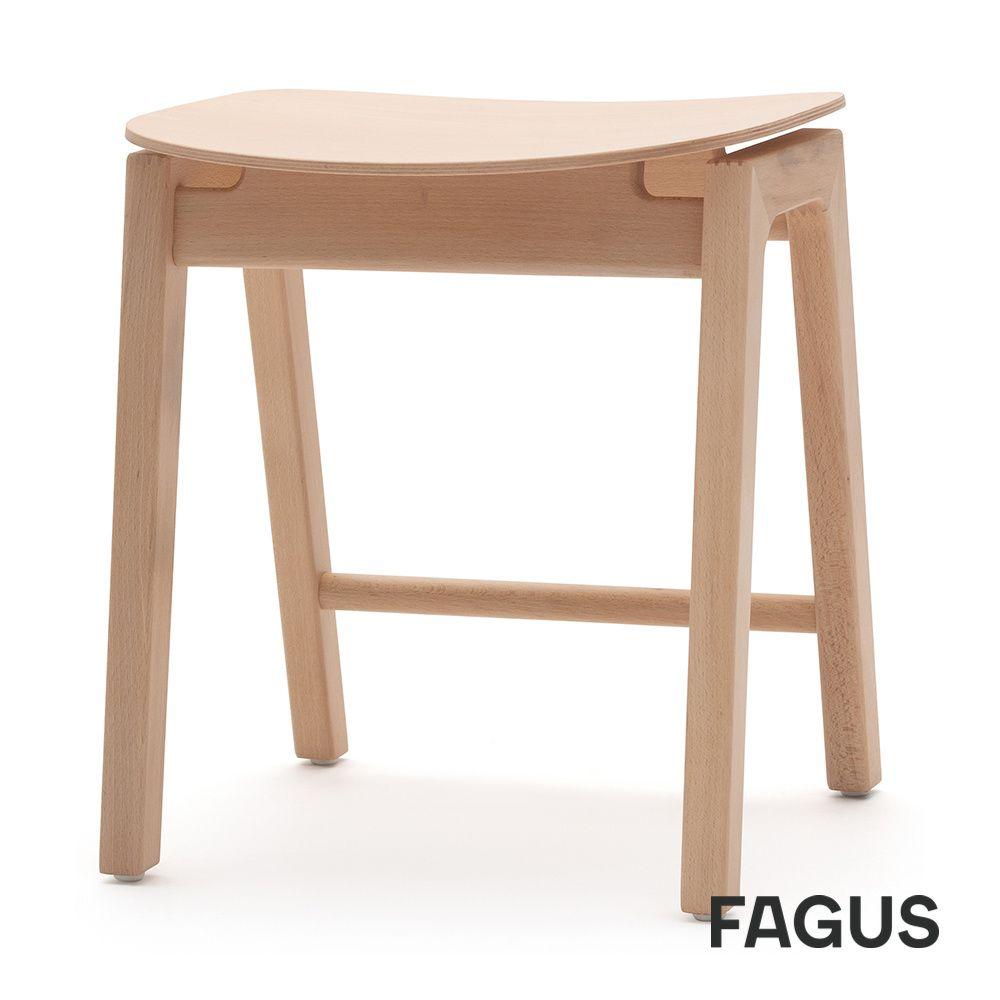 fagus ritz stool natural 02 sq 1