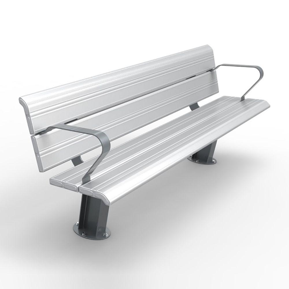 APS SM DEL 003 DELTA PARK SEAT ARM DELUXE