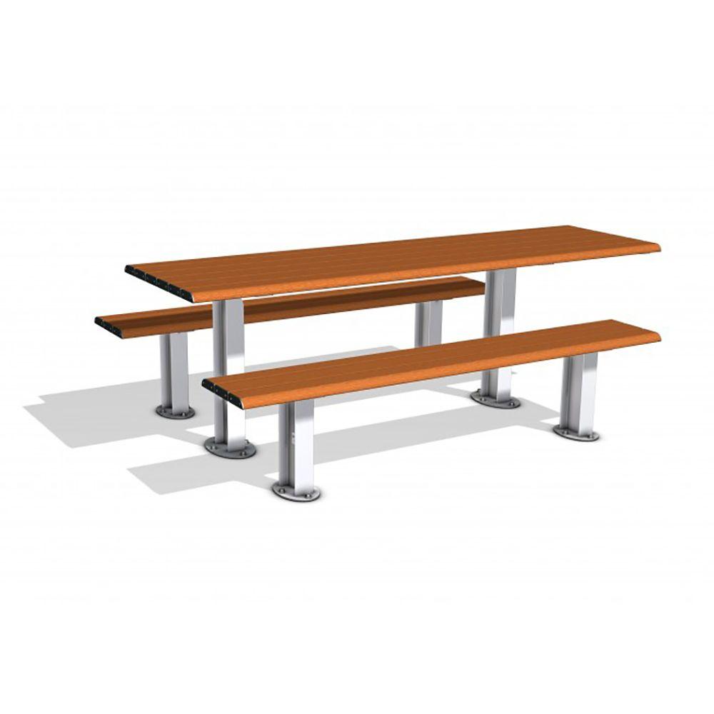 ATS SM TIM 002 DELTA TABLE SETTING WA TIMBERIMAGE