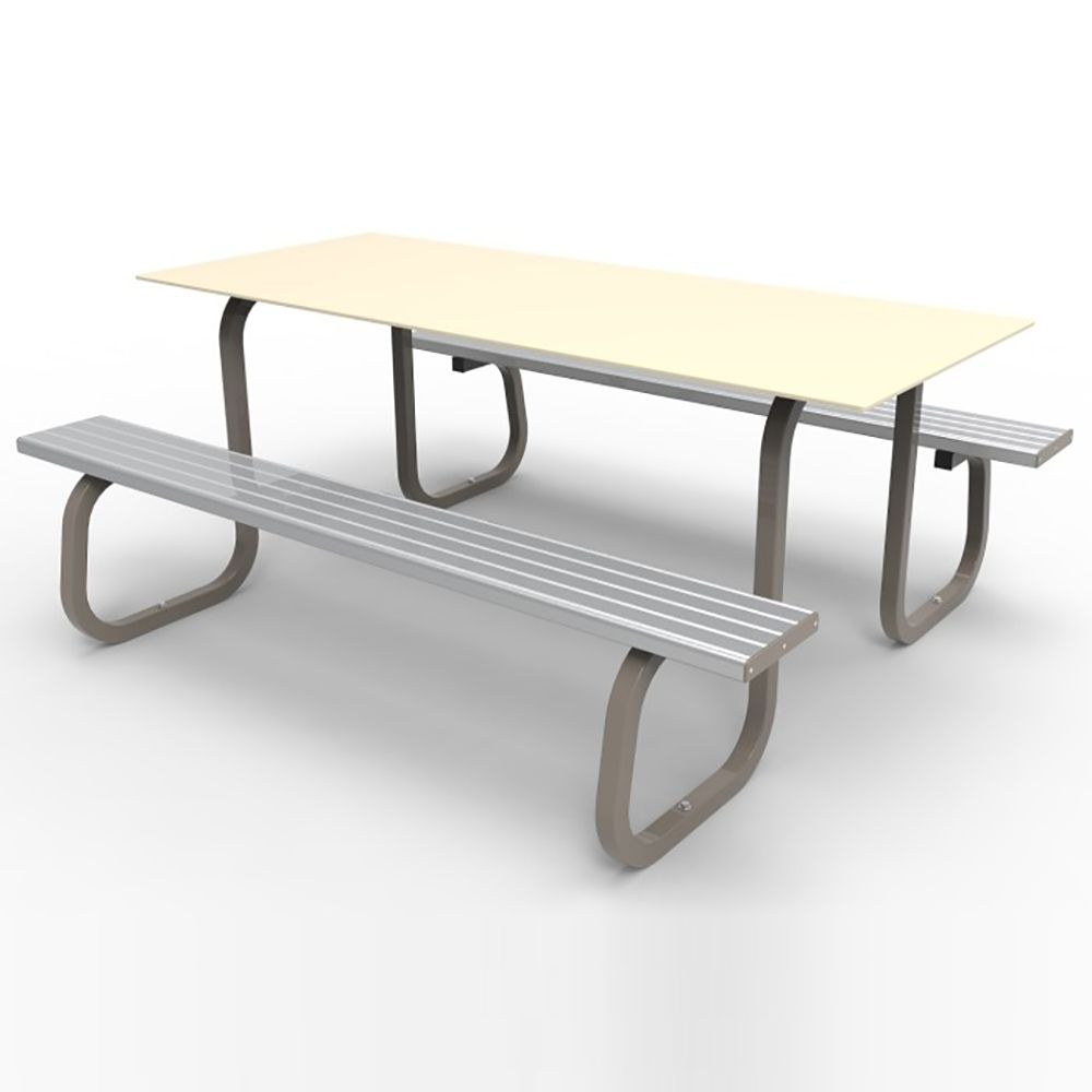 MOLT18 D ALFRESCO OL TABLE SETTING DELUXE