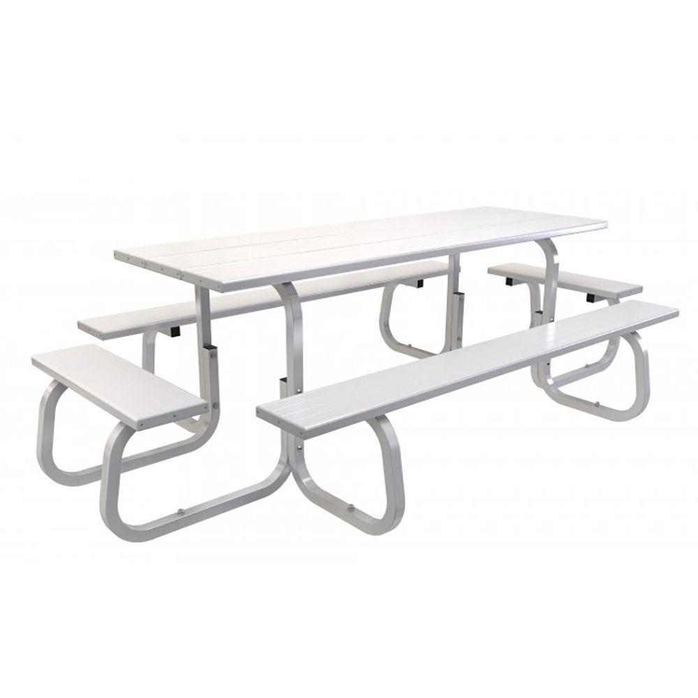 MTS SM STD 004 ALFRESCO 12S TABLE SETTING STANDARD