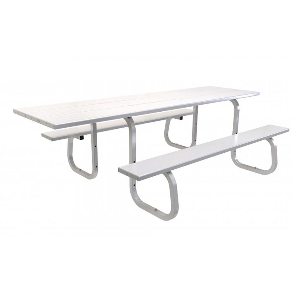 MTS SM STD 005 ALFRESCO TABLE SETTING WA STANDARD