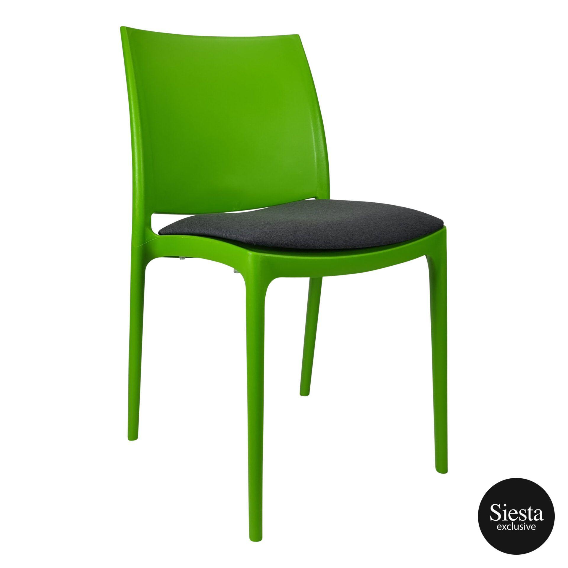 maya chair green c1a