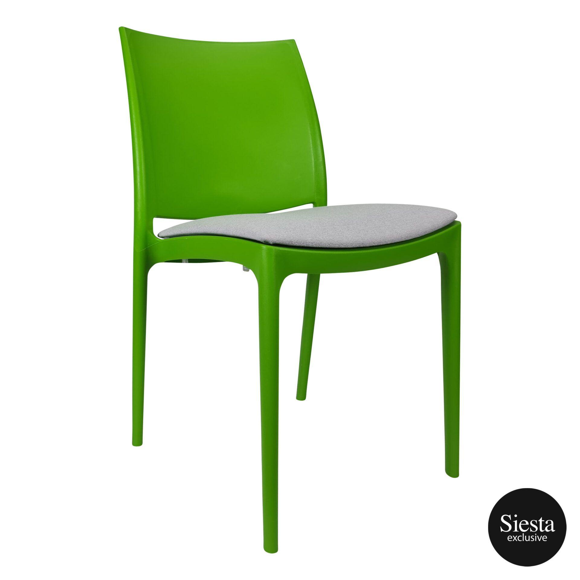 maya chair green c4a